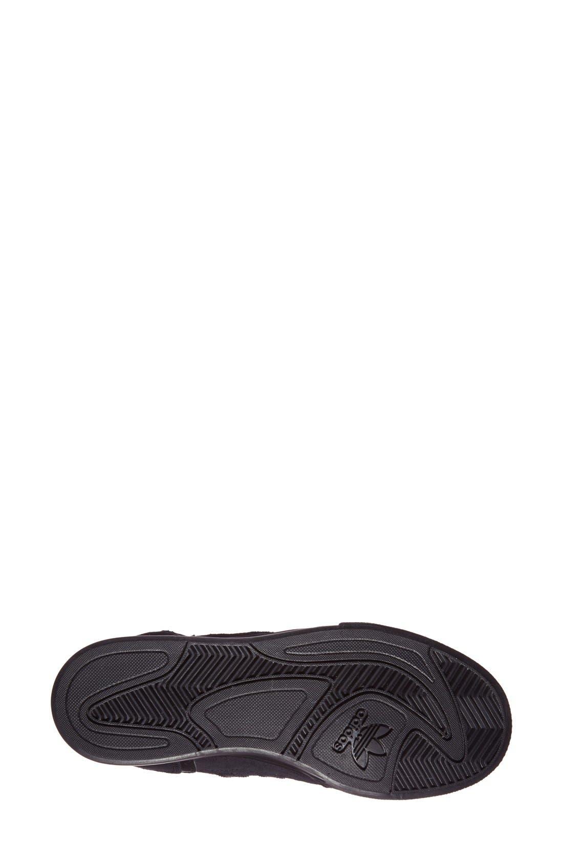 Alternate Image 4  - adidas 'Extaball' Sneaker (Women)