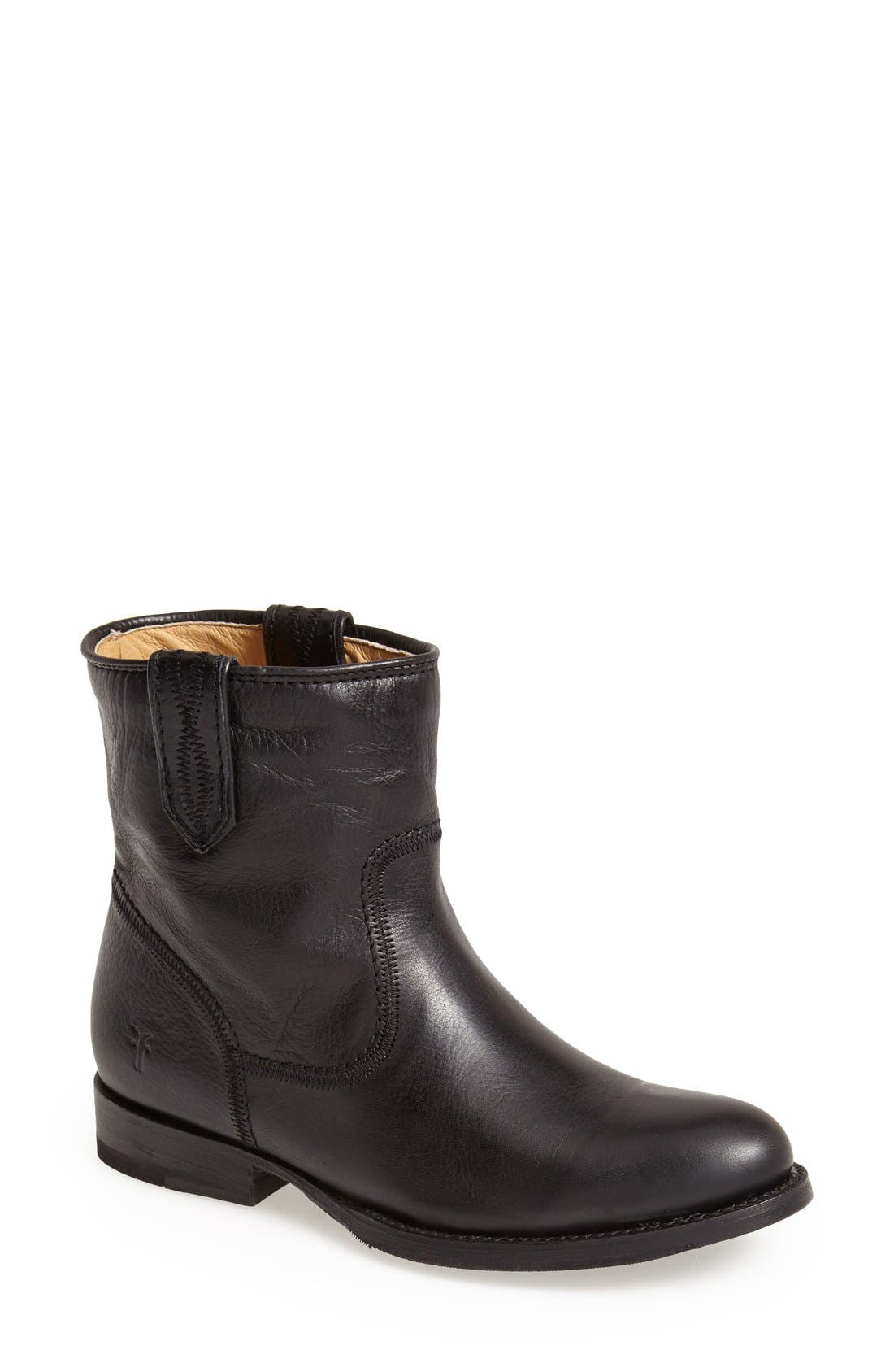 Alternate Image 1 Selected - Frye 'Jamie' Short Boot (Women)