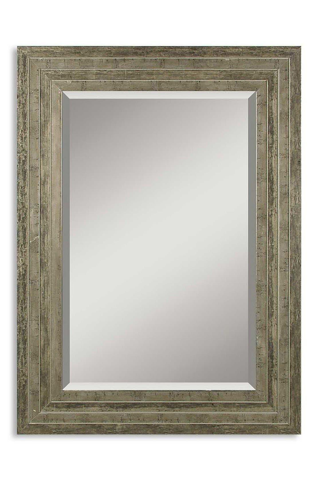 Main Image - Uttermost 'Hallmar' Wall Mirror