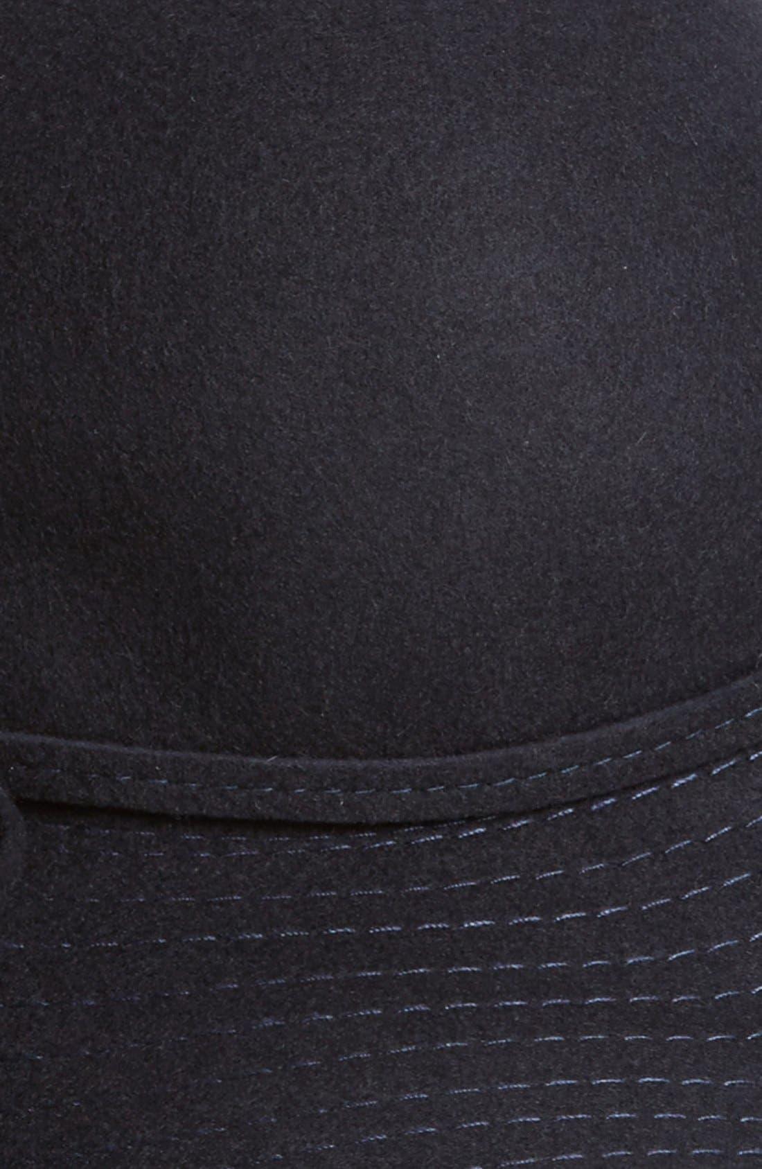 Alternate Image 2  - Dorfman Pacific 'Sara Jess' Hat