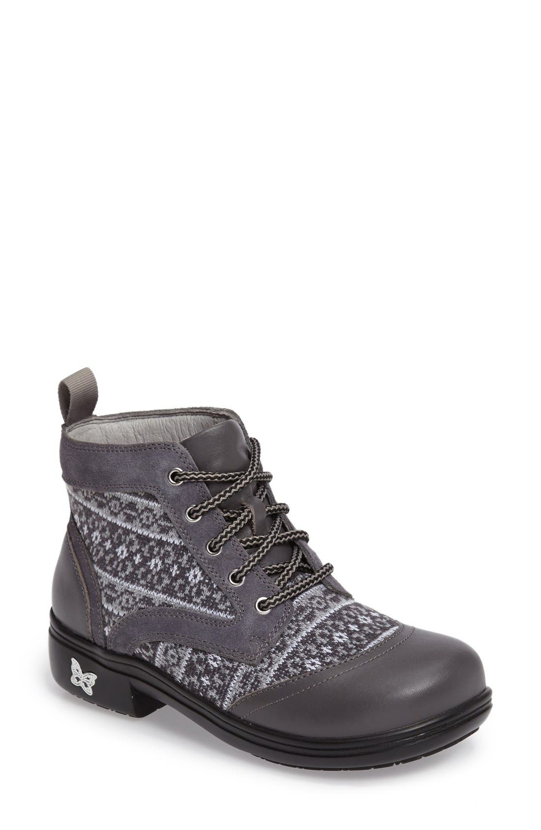 Alegria 'Kylie' Leather Boot (Women)