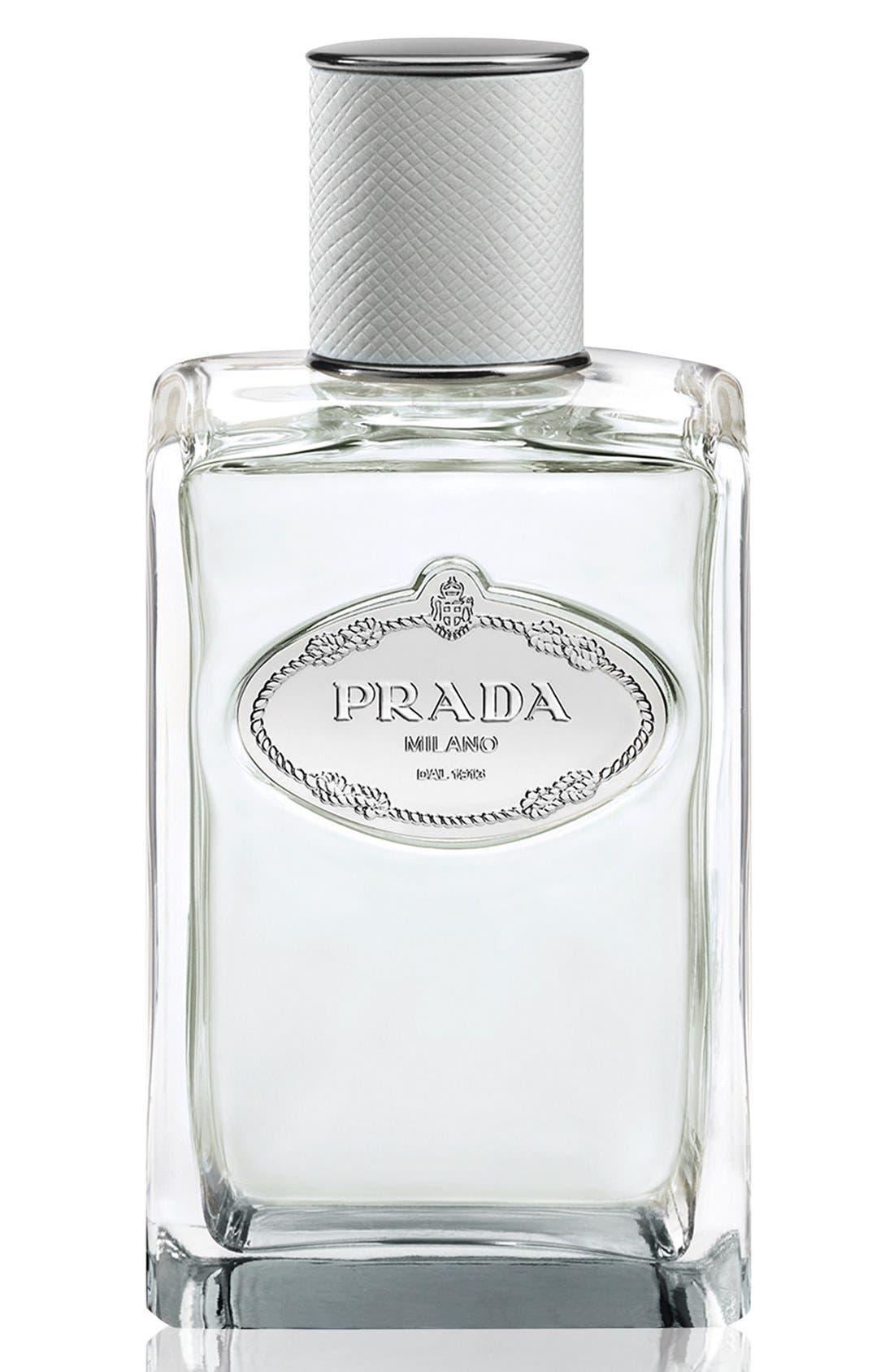 Prada Les Infusions Iris Cèdre Eau de Parfum