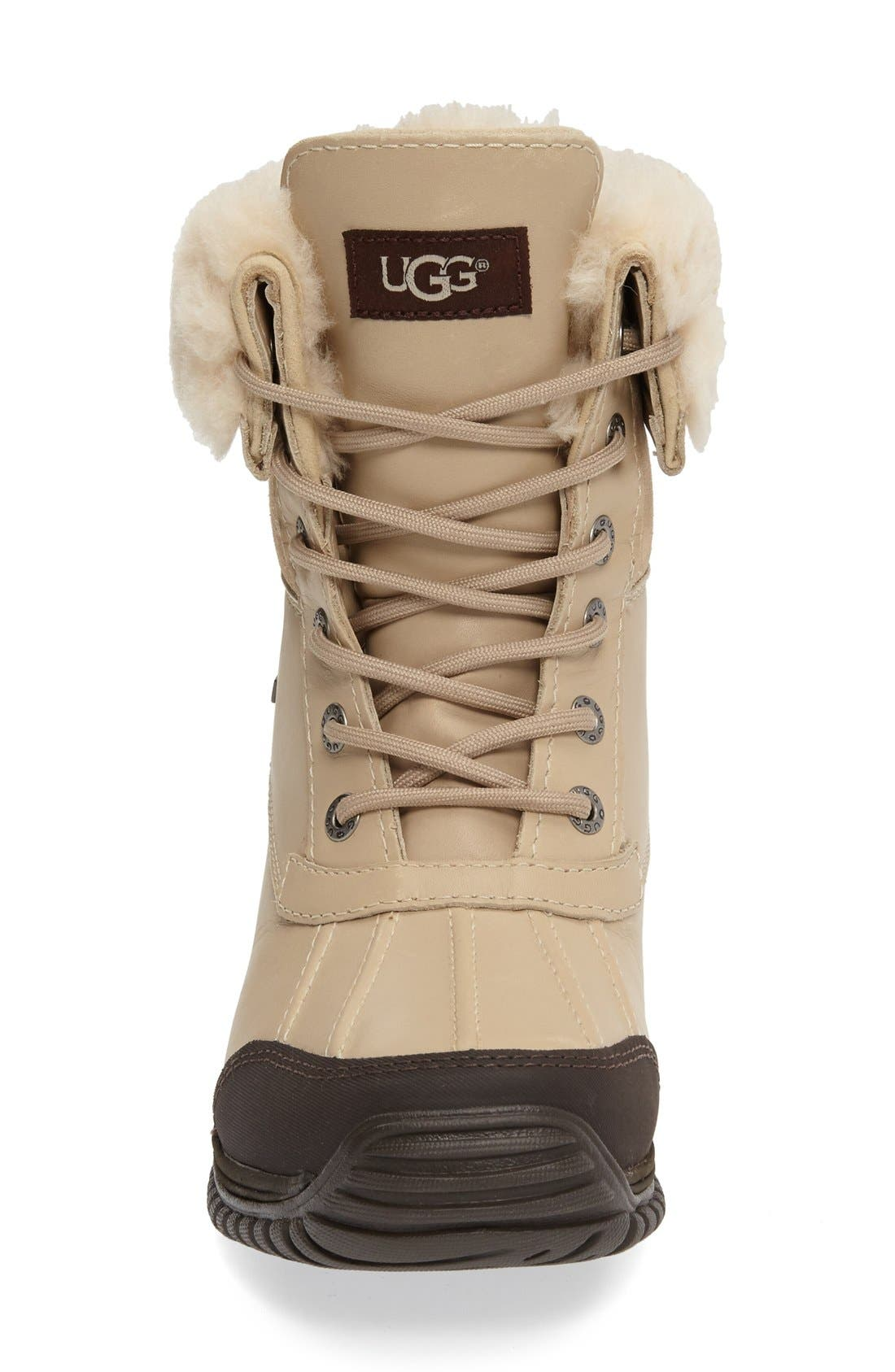 Alternate Image 3  - UGG® Adirondack II Waterproof Boot (Women)