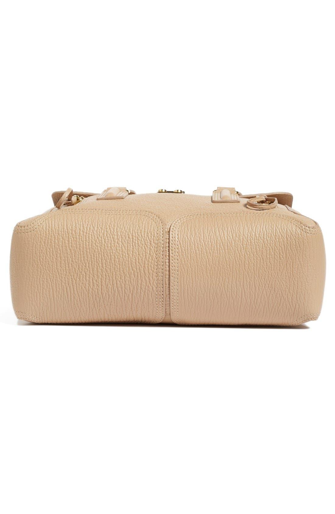 Alternate Image 6  - 3.1 Phillip Lim Medium Pashli Leather Satchel