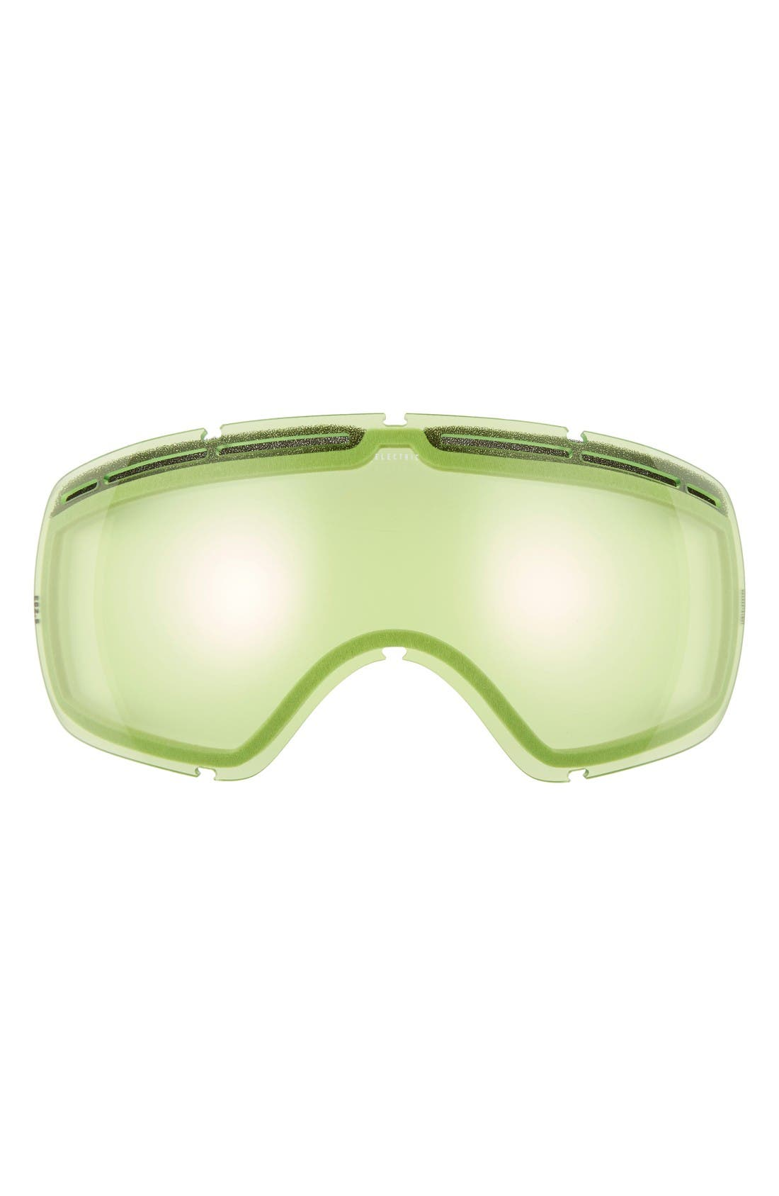 Alternate Image 3  - ELECTRIC EG2 225mm Snow Goggles