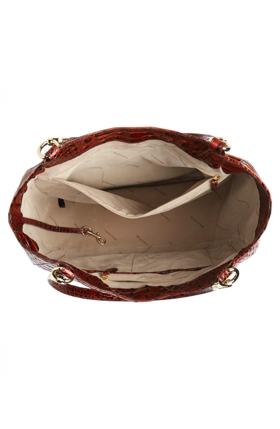 Alternate Image 5  - Brahmin Melbourne Marianna Leather Tote