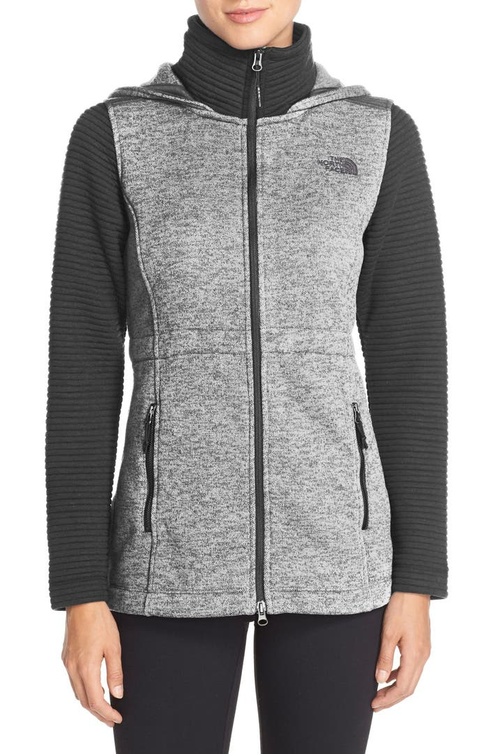 The North Face Indi Fleece Jacket Nordstrom