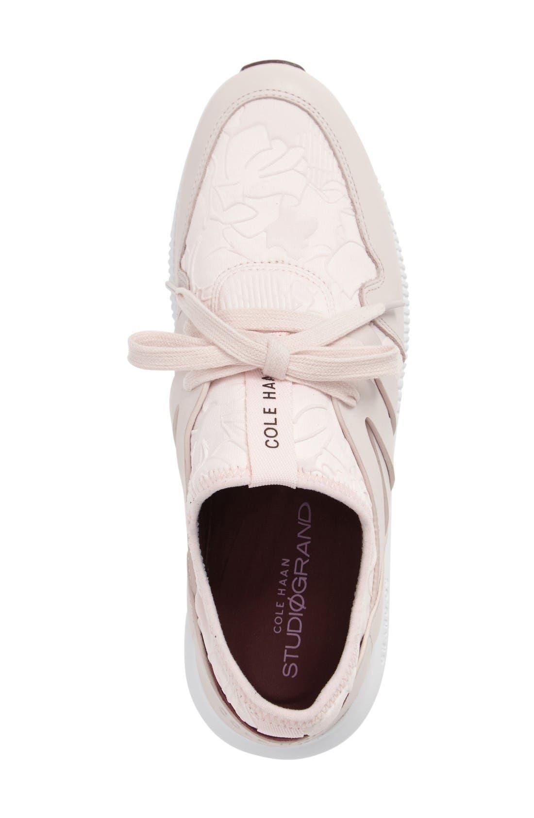 Alternate Image 3  - Cole Haan 'StudioGrand' Sneaker (Women)