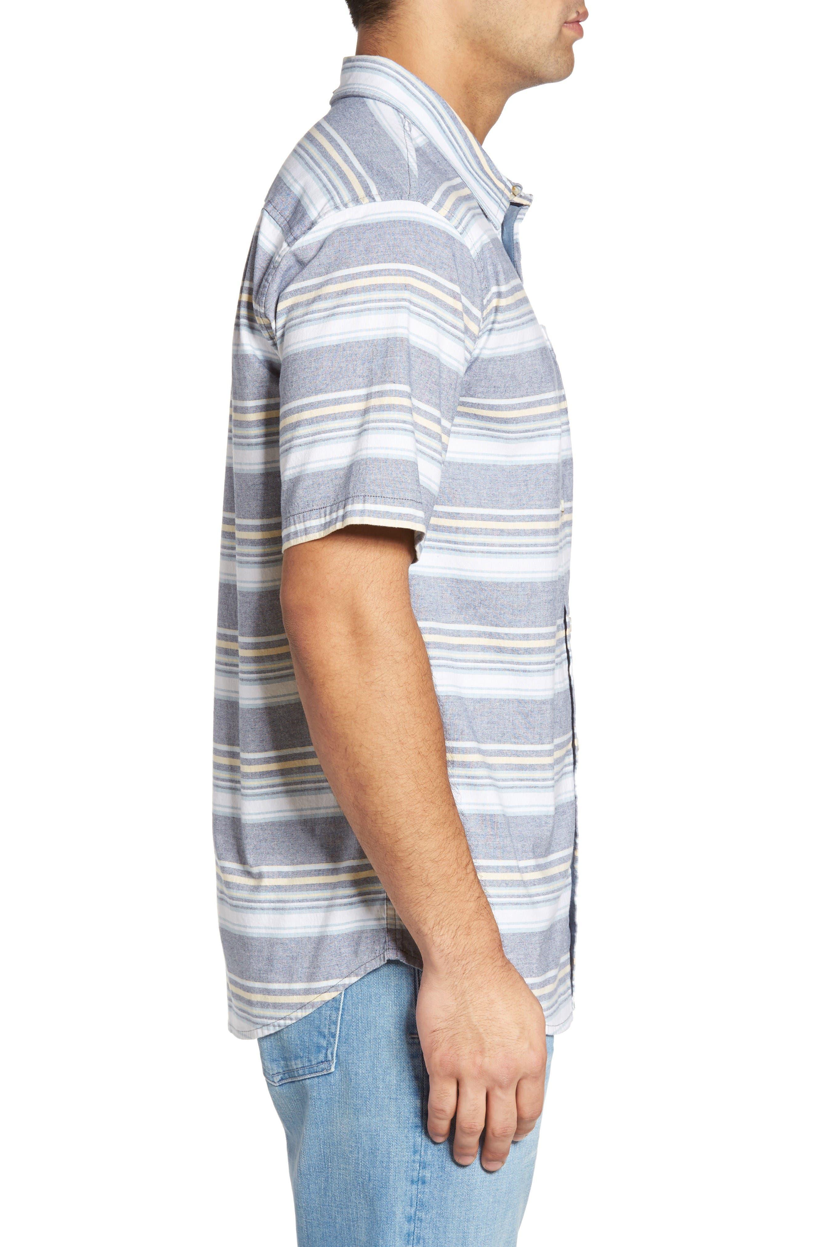 Alternate Image 3  - Jack O'Neill Pura Vida Sport Shirt