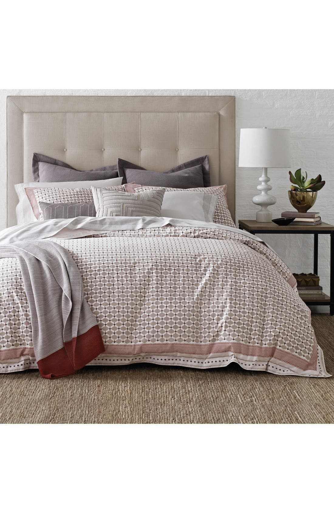 Main Image - DwellStudio Lucia Duvet Cover