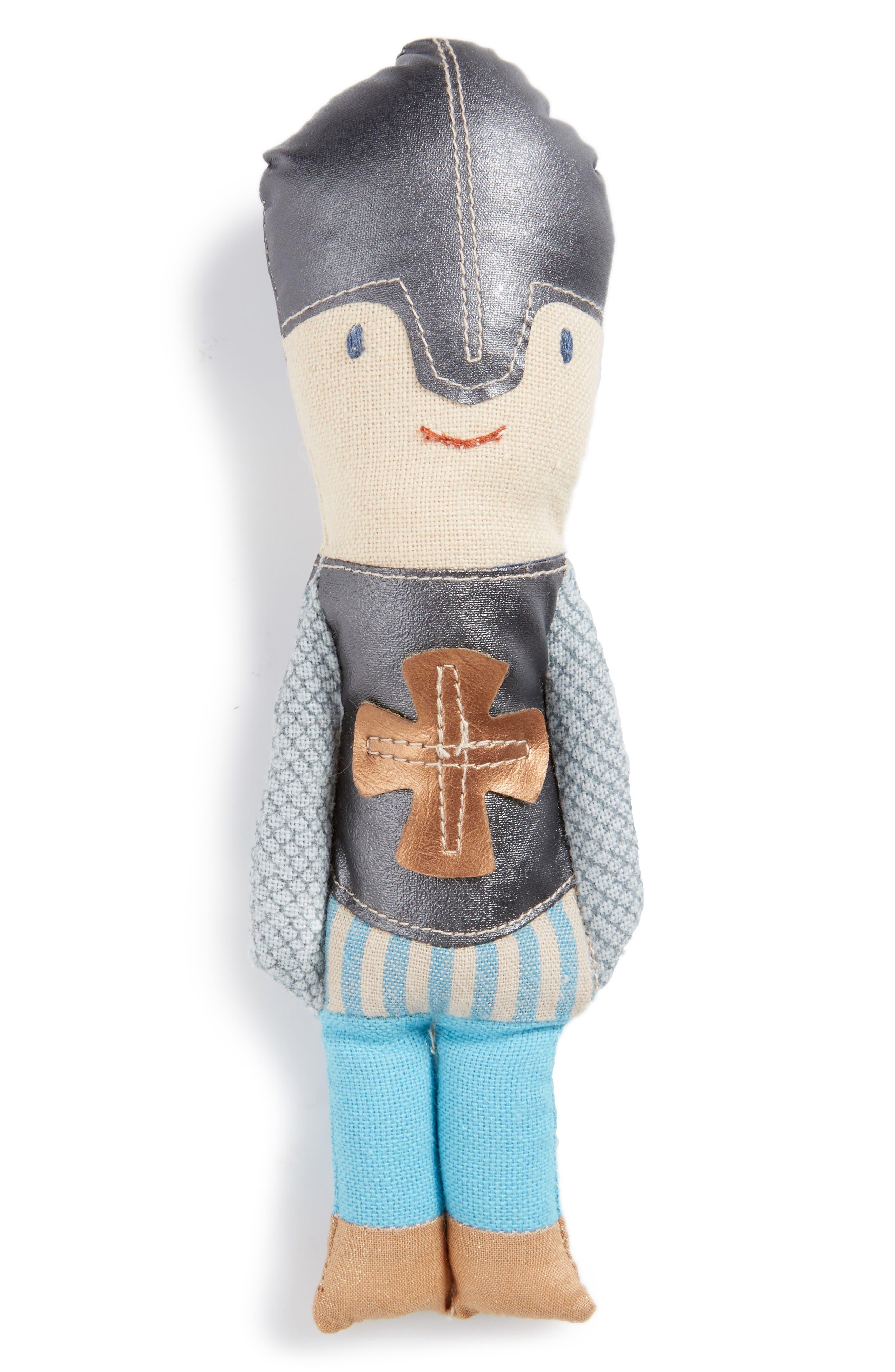 Maileg Knight Rattle Toy