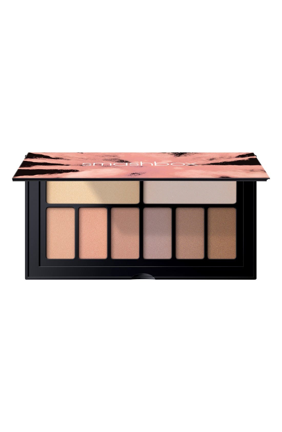 Main Image - Smashbox Cover Shot Softlight Eyeshadow Palette