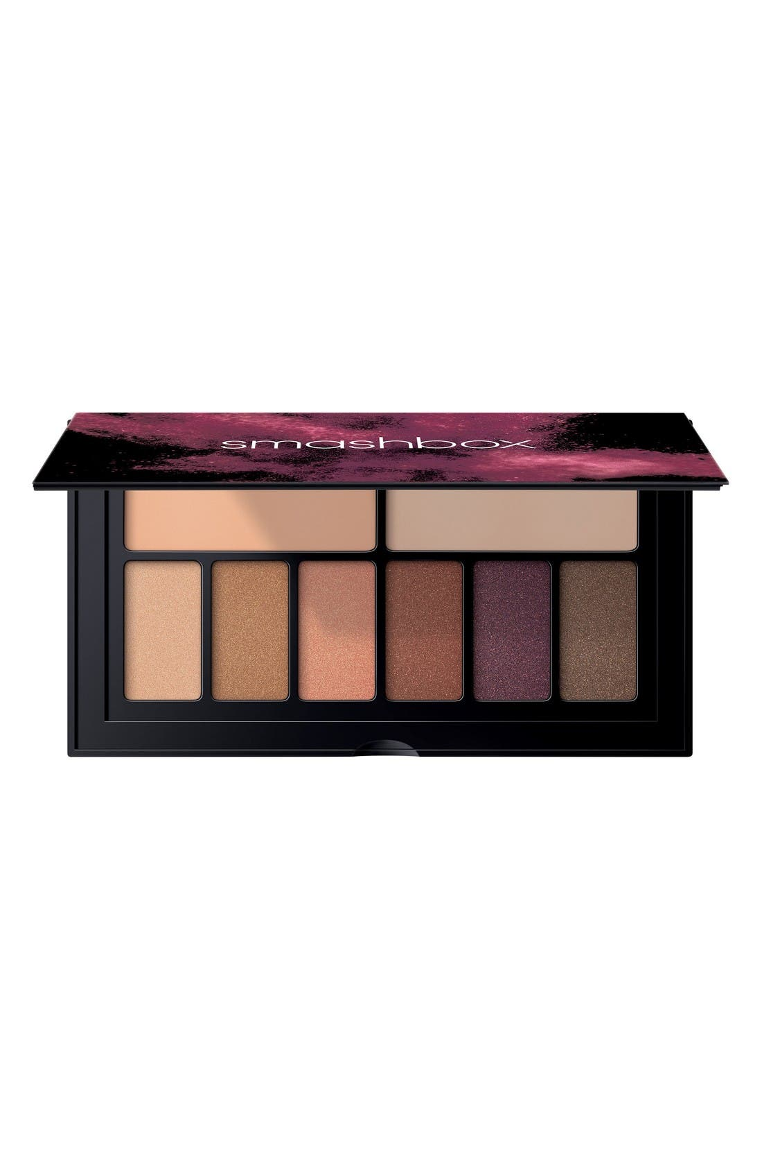 Cover Shot Eyeshadow Palette,                         Main,                         color, Golden Hour