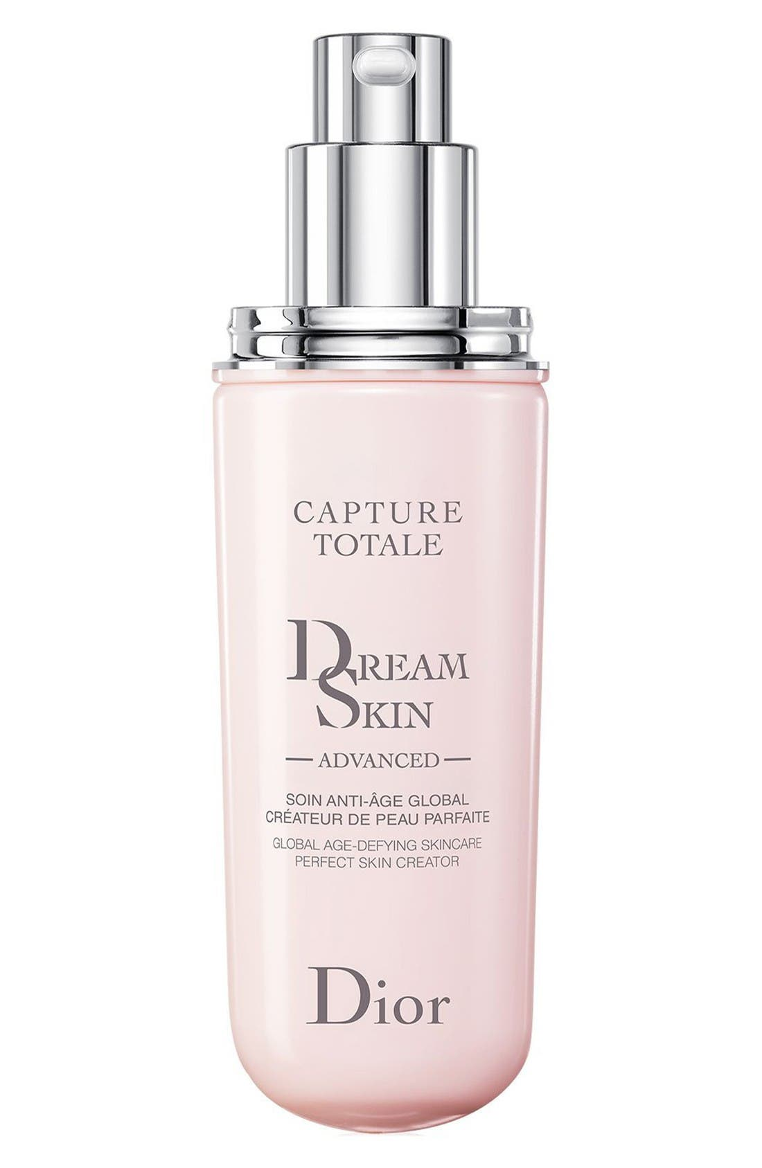 Alternate Image 1 Selected - Dior Capture Totale DreamSkin Advanced Perfect Skin Creator Refill