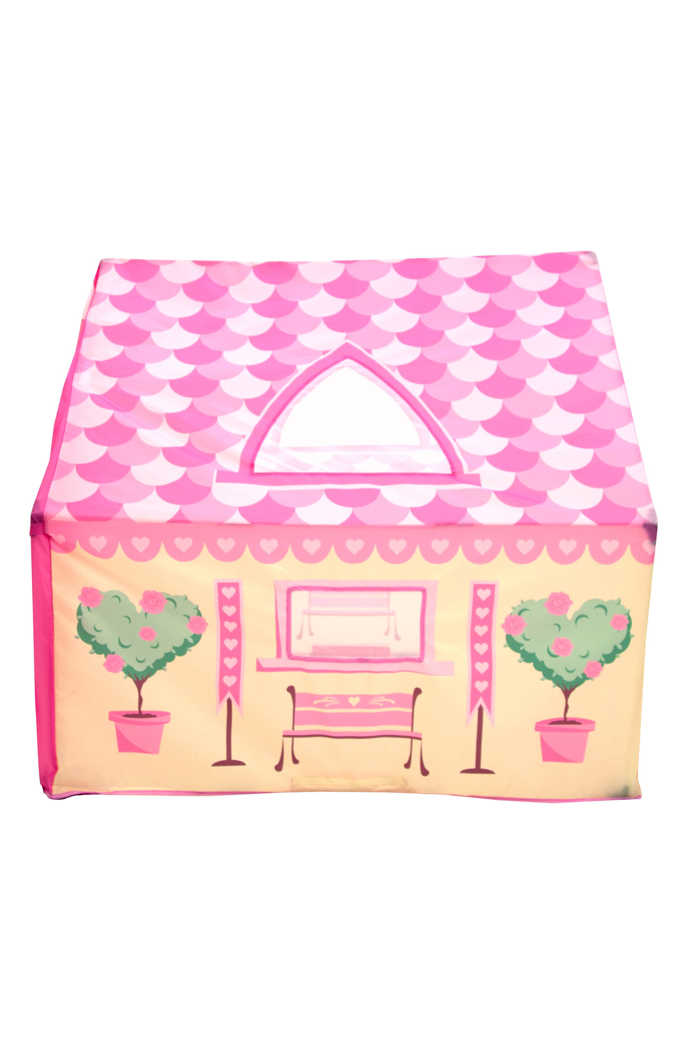 Alternate Image 4  - Pacific Play Tents Tea Party Garden Playhouse Tent