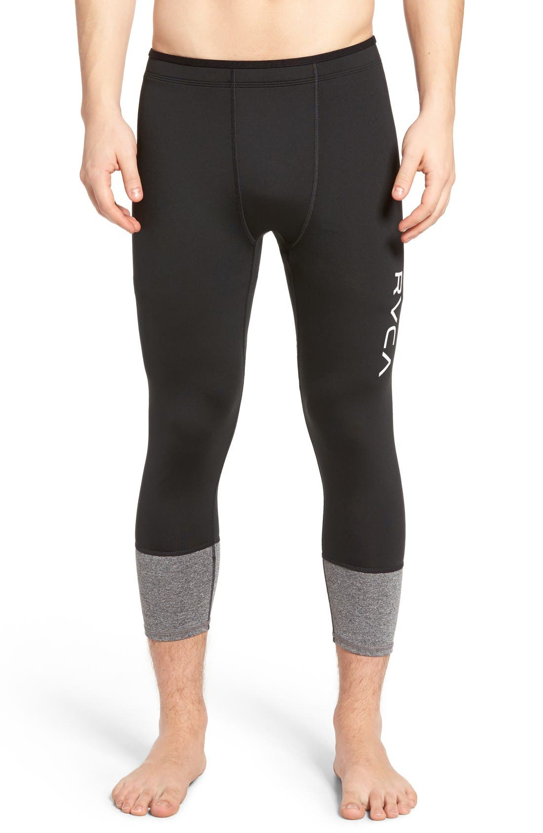 RVCA Sport Defer Compression Pants