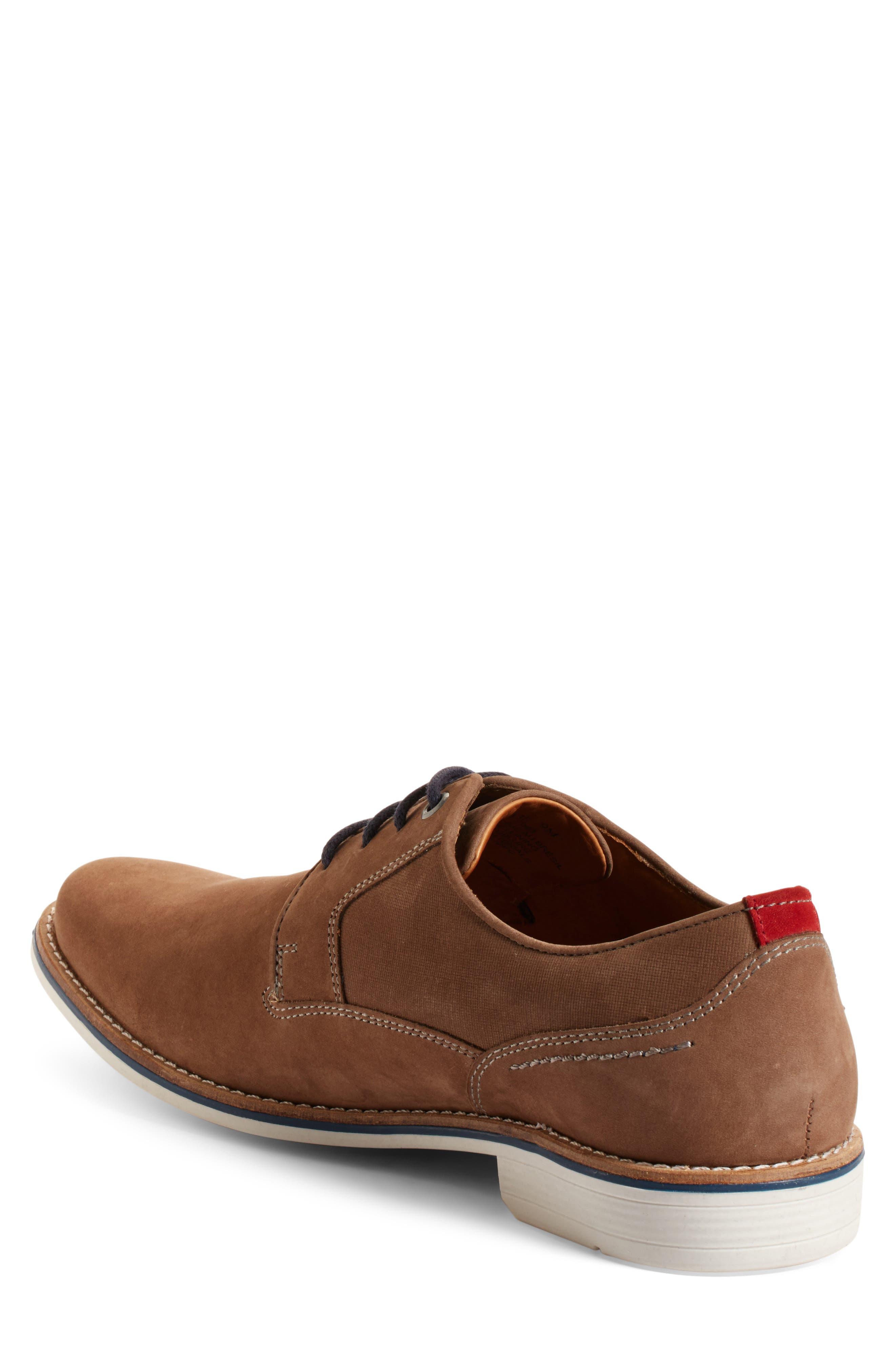 Alternate Image 2  - 1901 Archer Buck Shoe (Men)