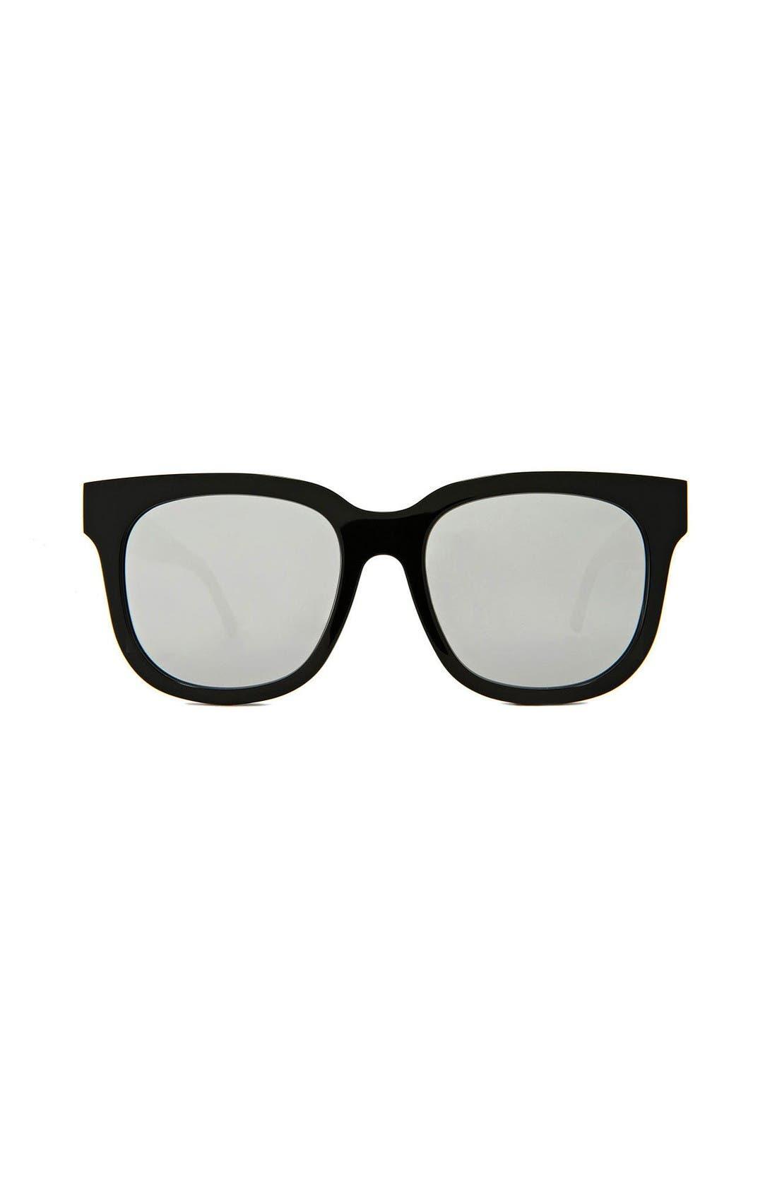 Main Image - Gentle Monster Didi D 56mm Square Sunglasses