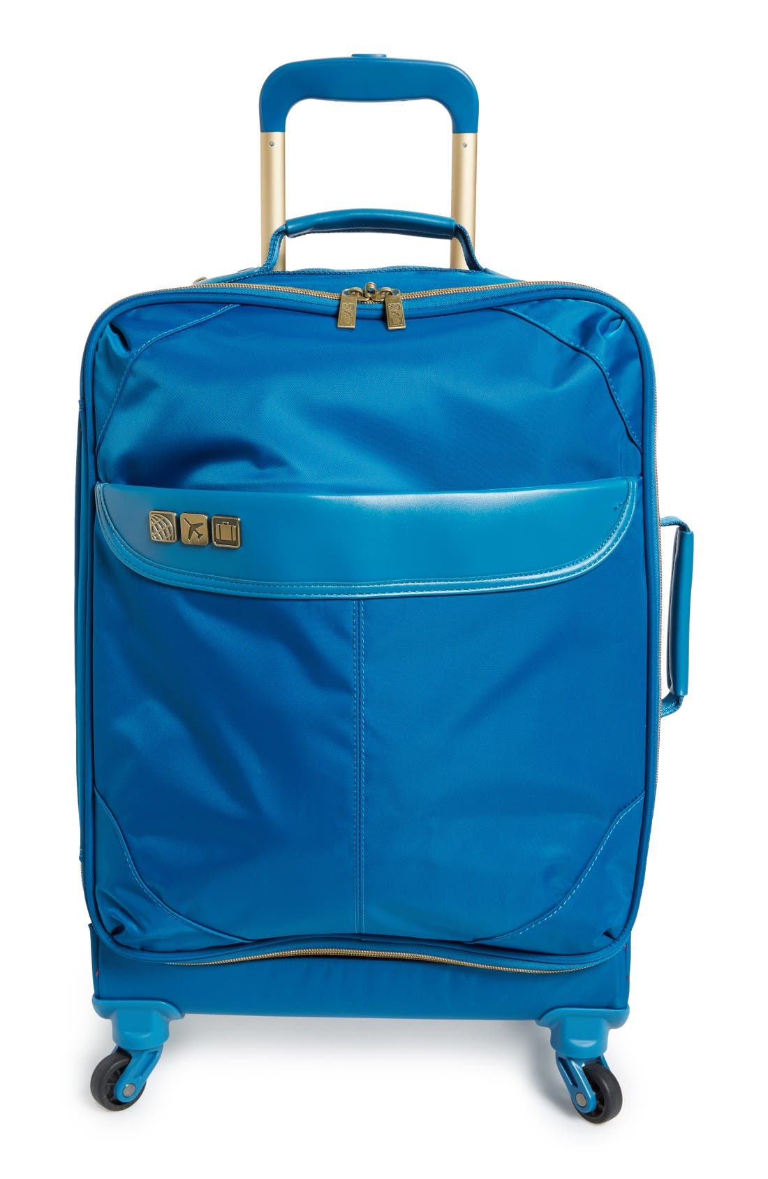 Alternate Image 1 Selected - Flight 001 Avionette 19-Inch Rolling Carry-On Suitcase