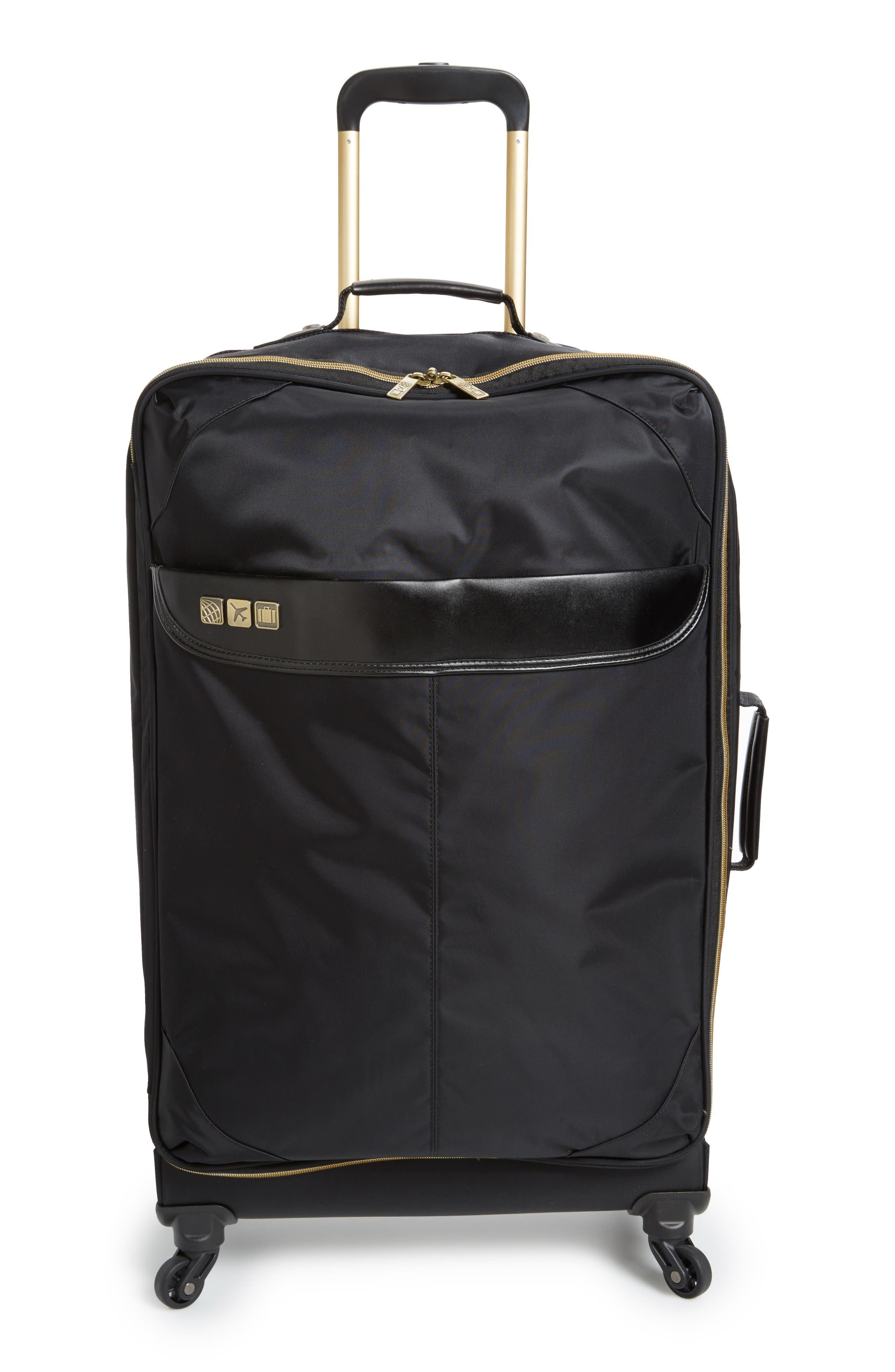Flight 001 Avionette 26 Inch Rolling Suitcase