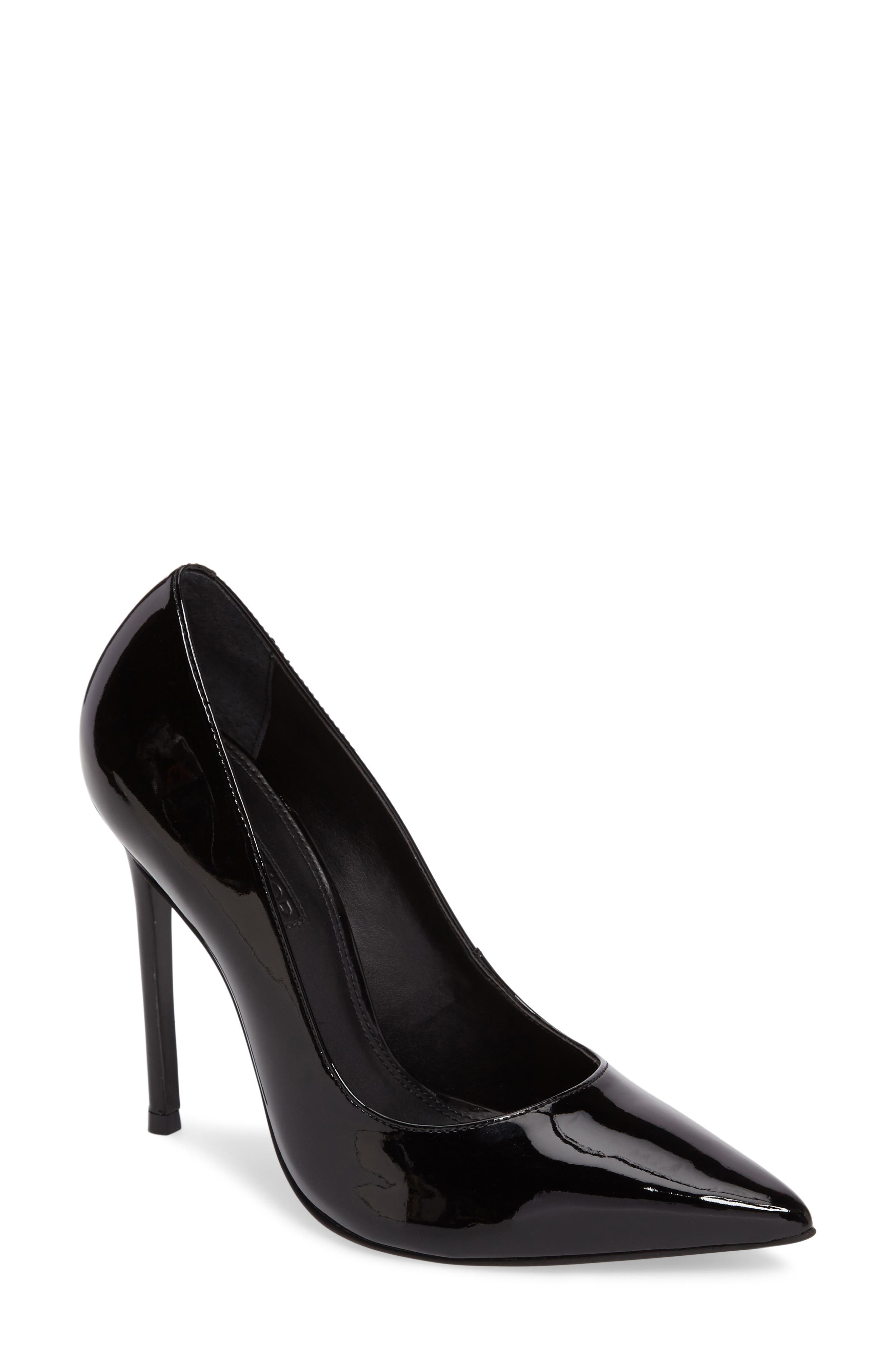 Alternate Image 1 Selected - Topshop Gamble Pointy Toe Pump (Women)
