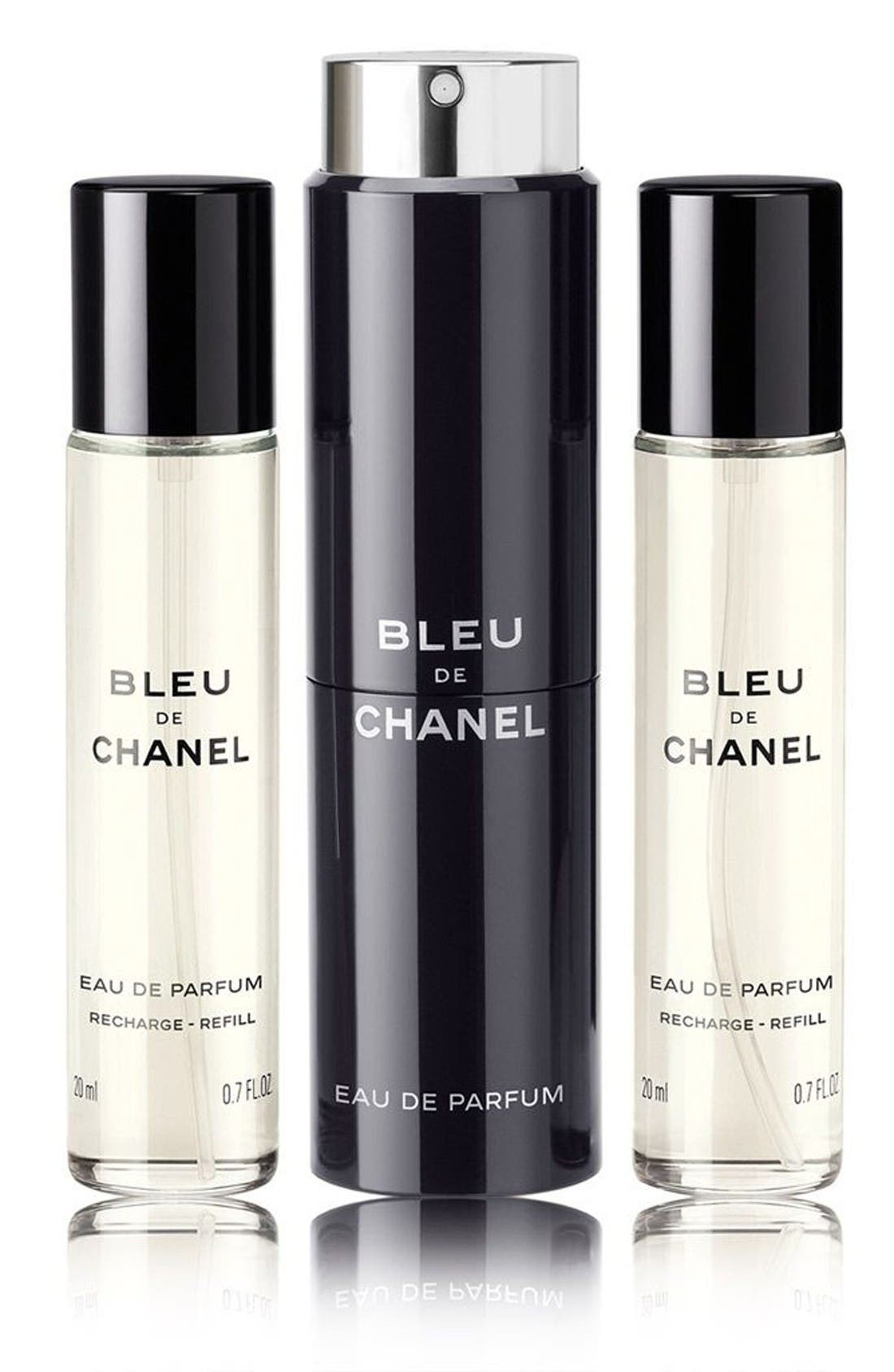 Alternate Image 1 Selected - CHANEL BLEU DE CHANEL EAU DE PARFUM POUR HOMME 