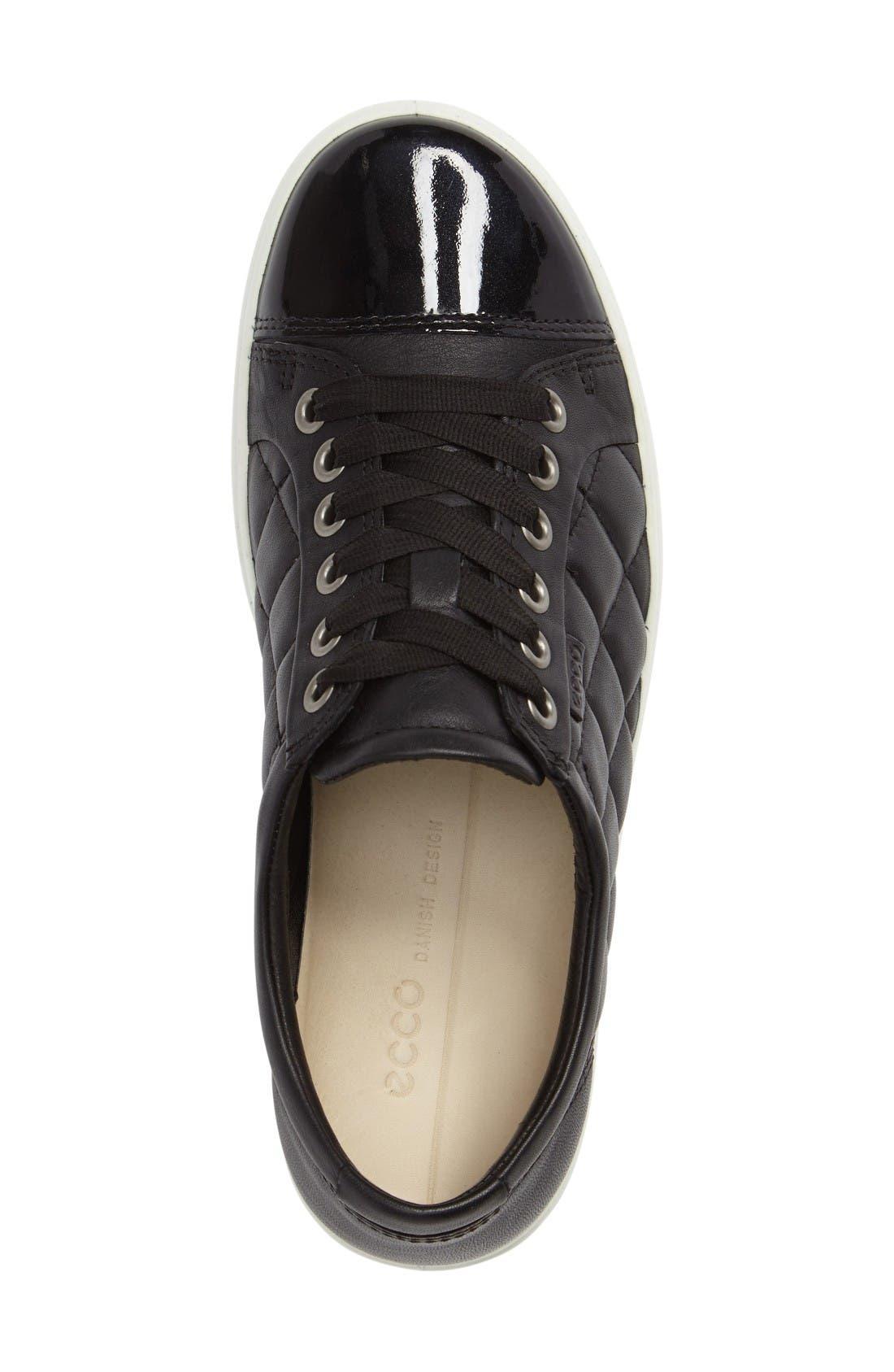Alternate Image 3  - ECCO 'Soft 7' Sneaker (Women)
