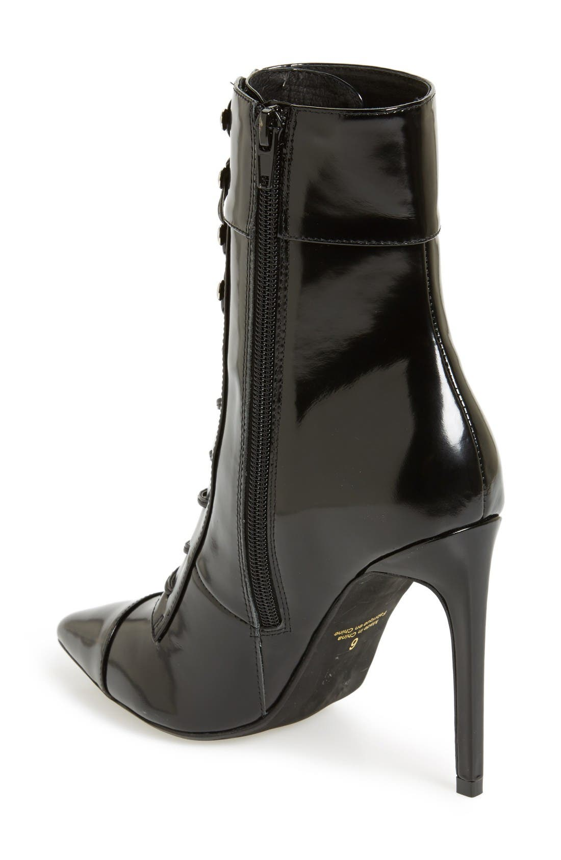 Alternate Image 2  - Jeffrey Campbell Pointy Toe Bootie (Women)