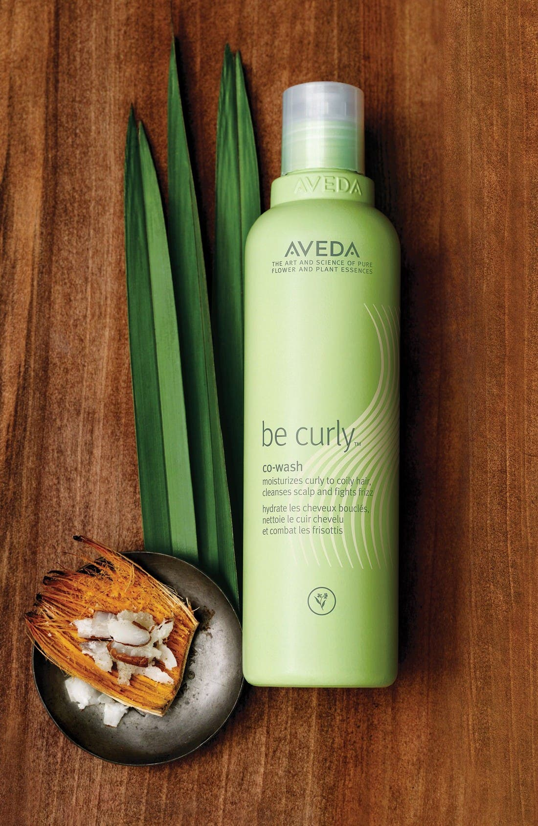 Alternate Image 3  - Aveda be curly™ Co-Wash
