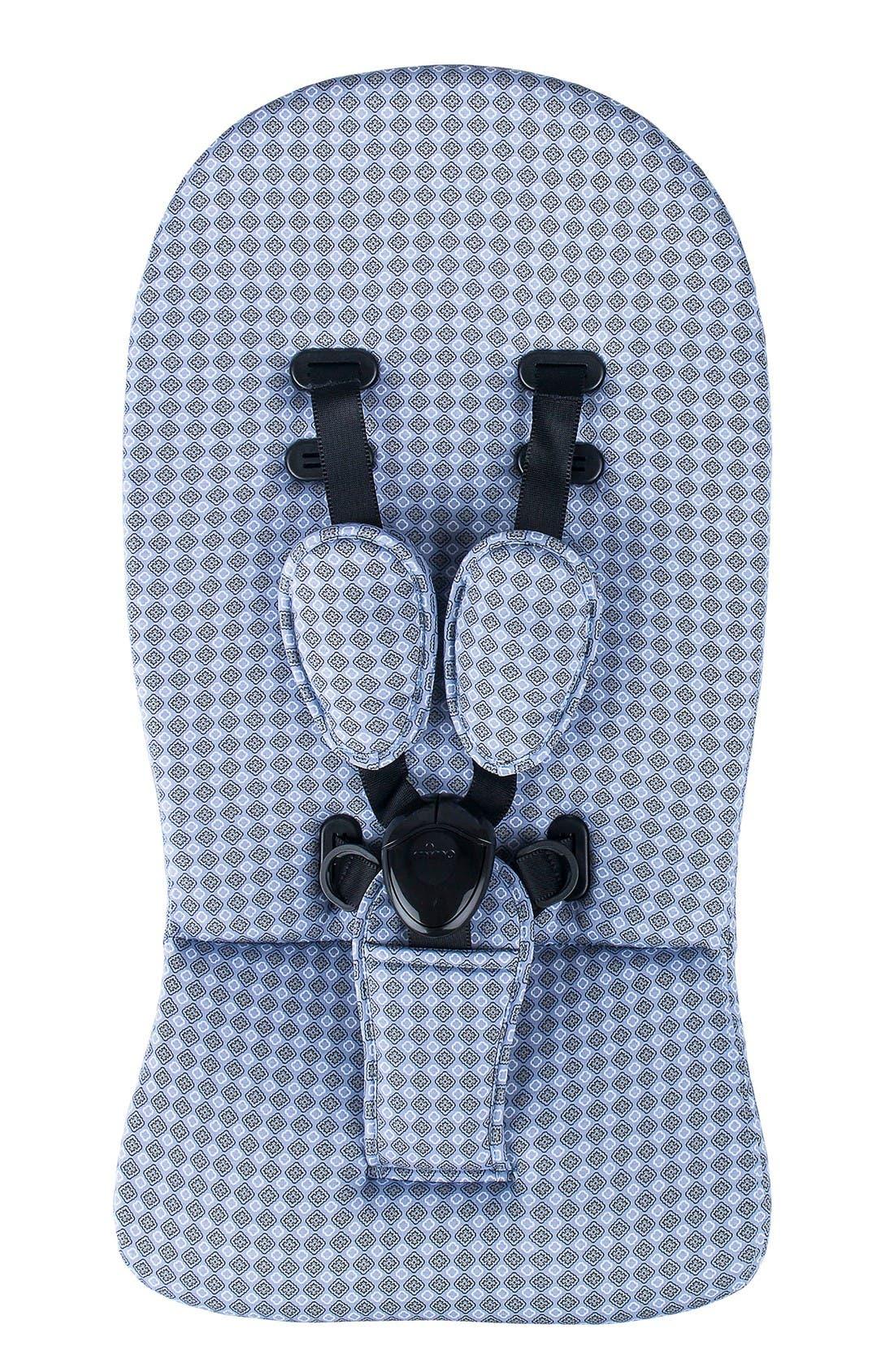 Comfort Padding Kit for Mima Xari or Kobi Strollers,                         Main,                         color, Retro Blue