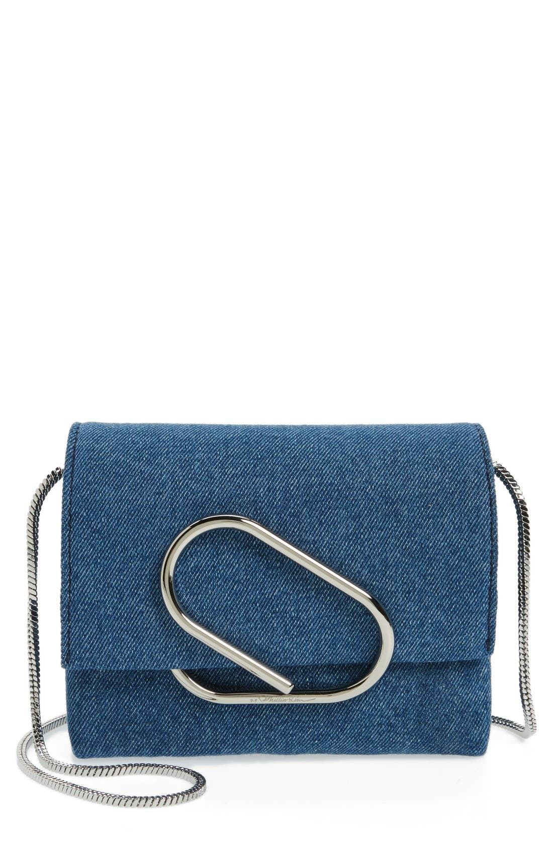 3.1 PHILLIP LIM Micro Alix Crossbody Bag