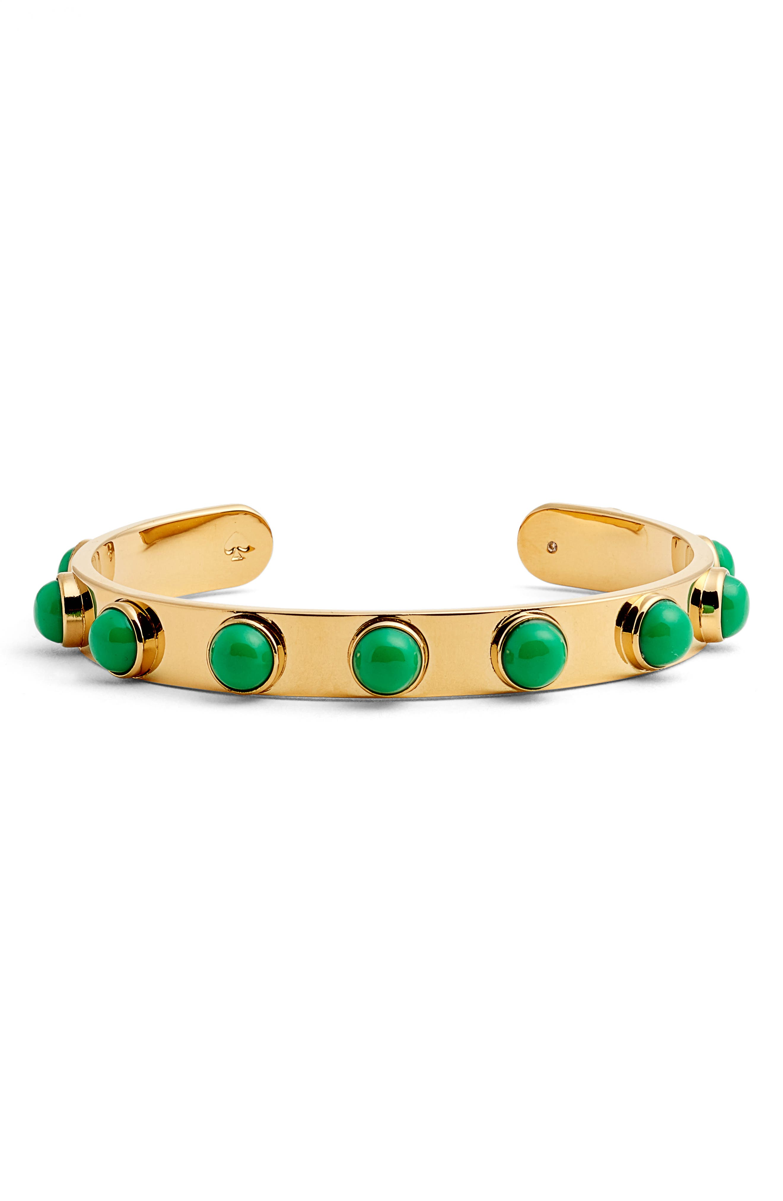 Main Image - kate spade new york tag along cuff