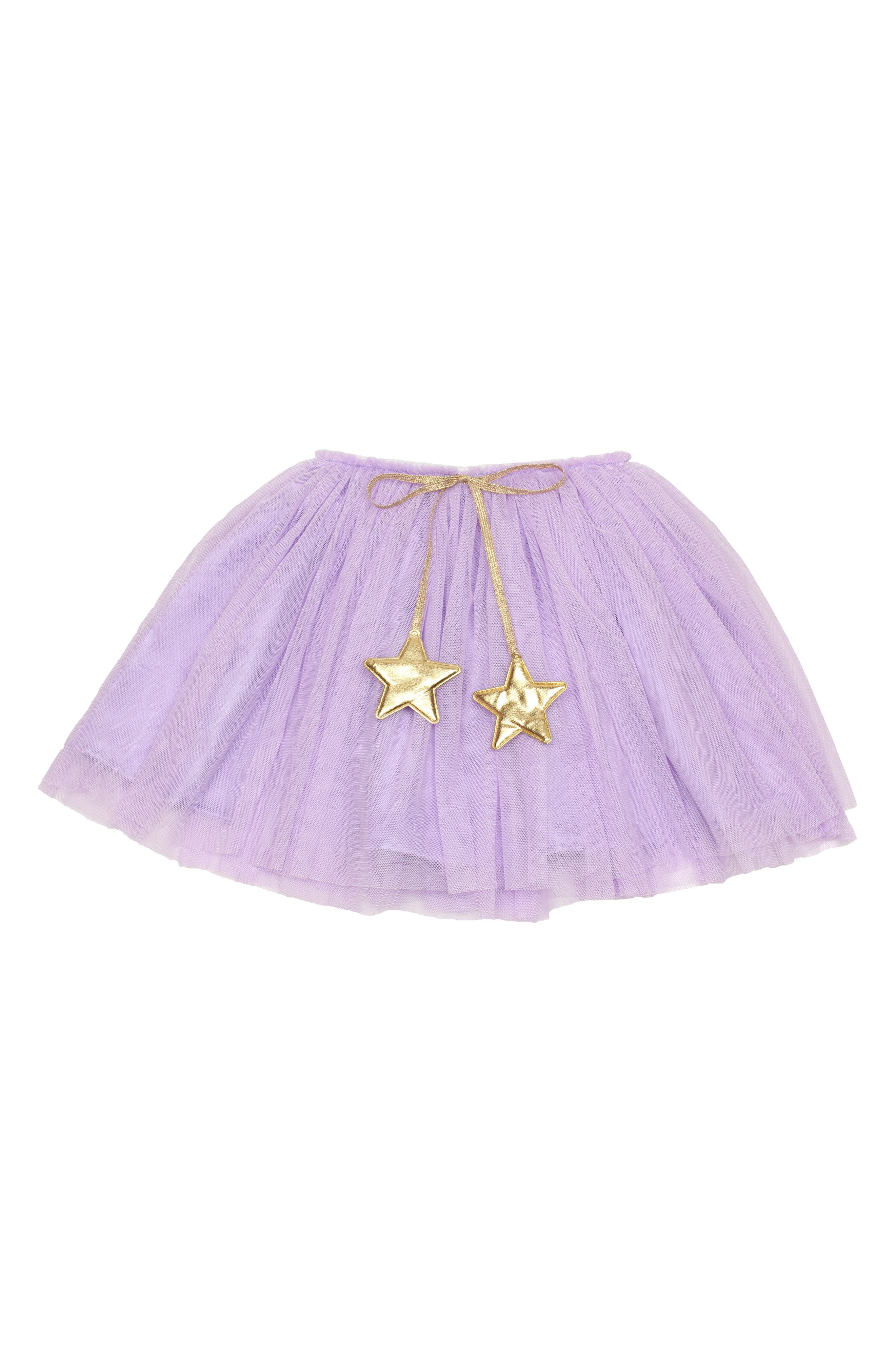 POPATU Gold Star Tutu Skirt