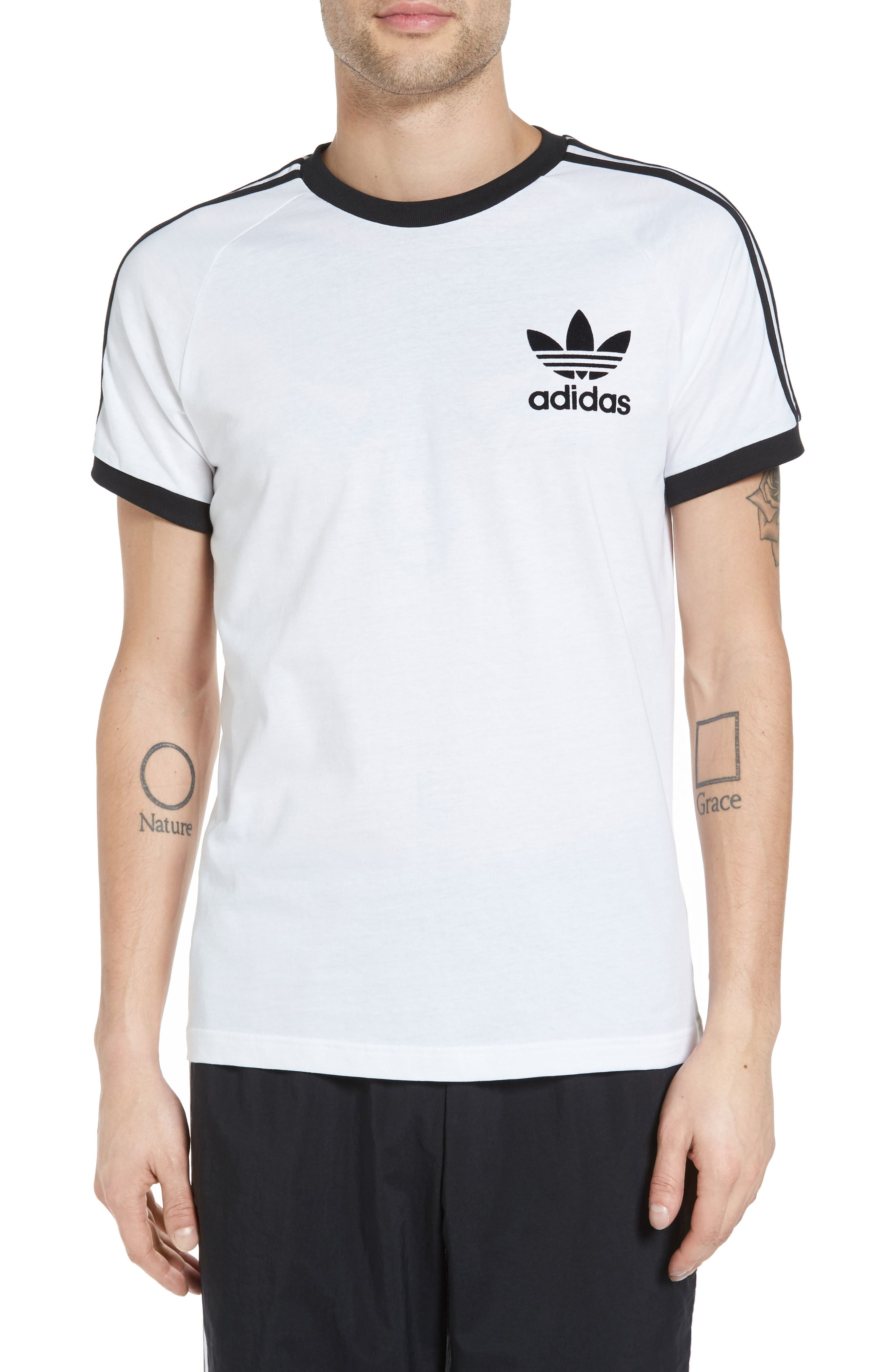 Main Image - adidas Originals California T-Shirt