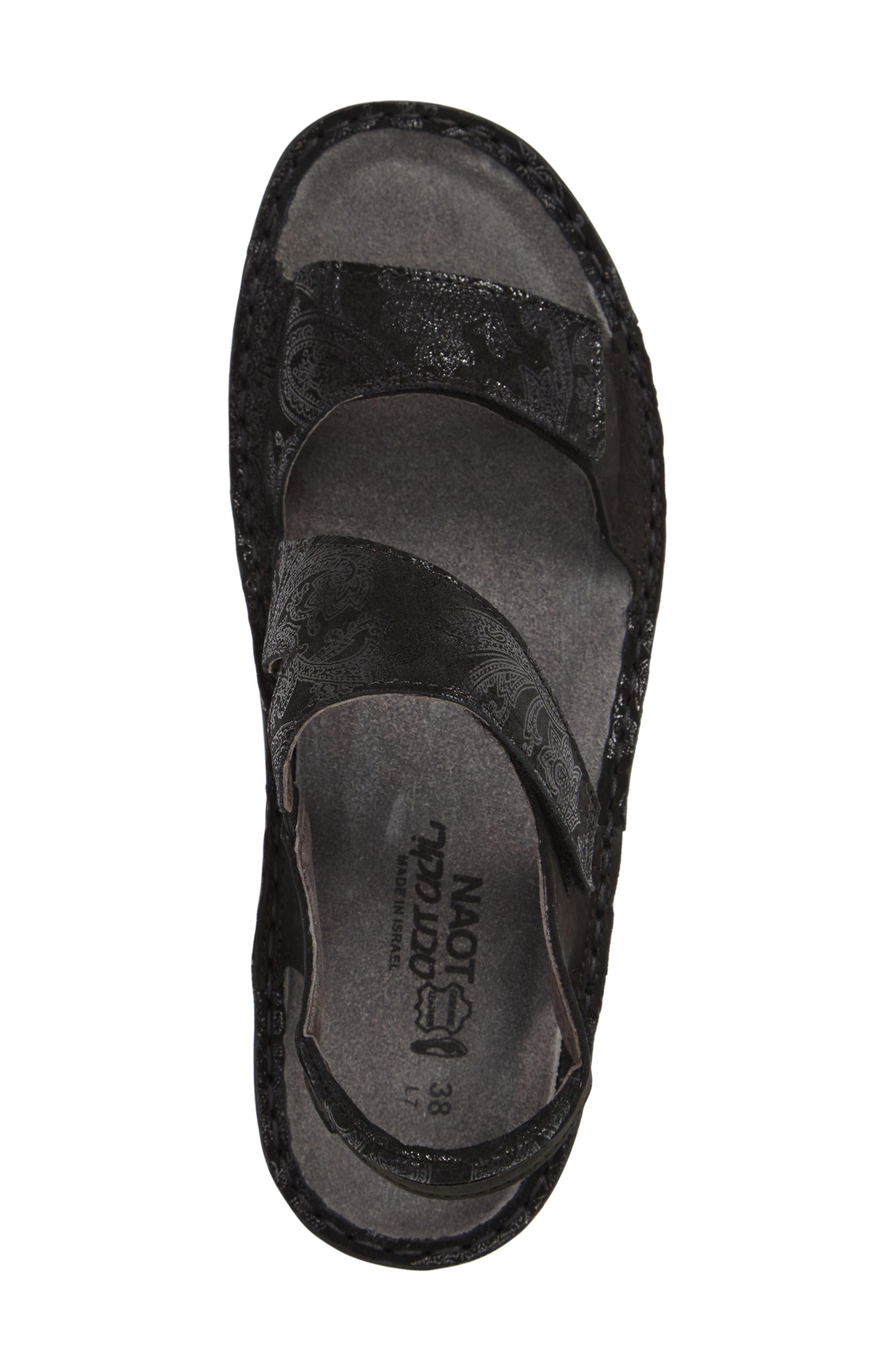 Alternate Image 3  - Naot Enid Sandal (Women)