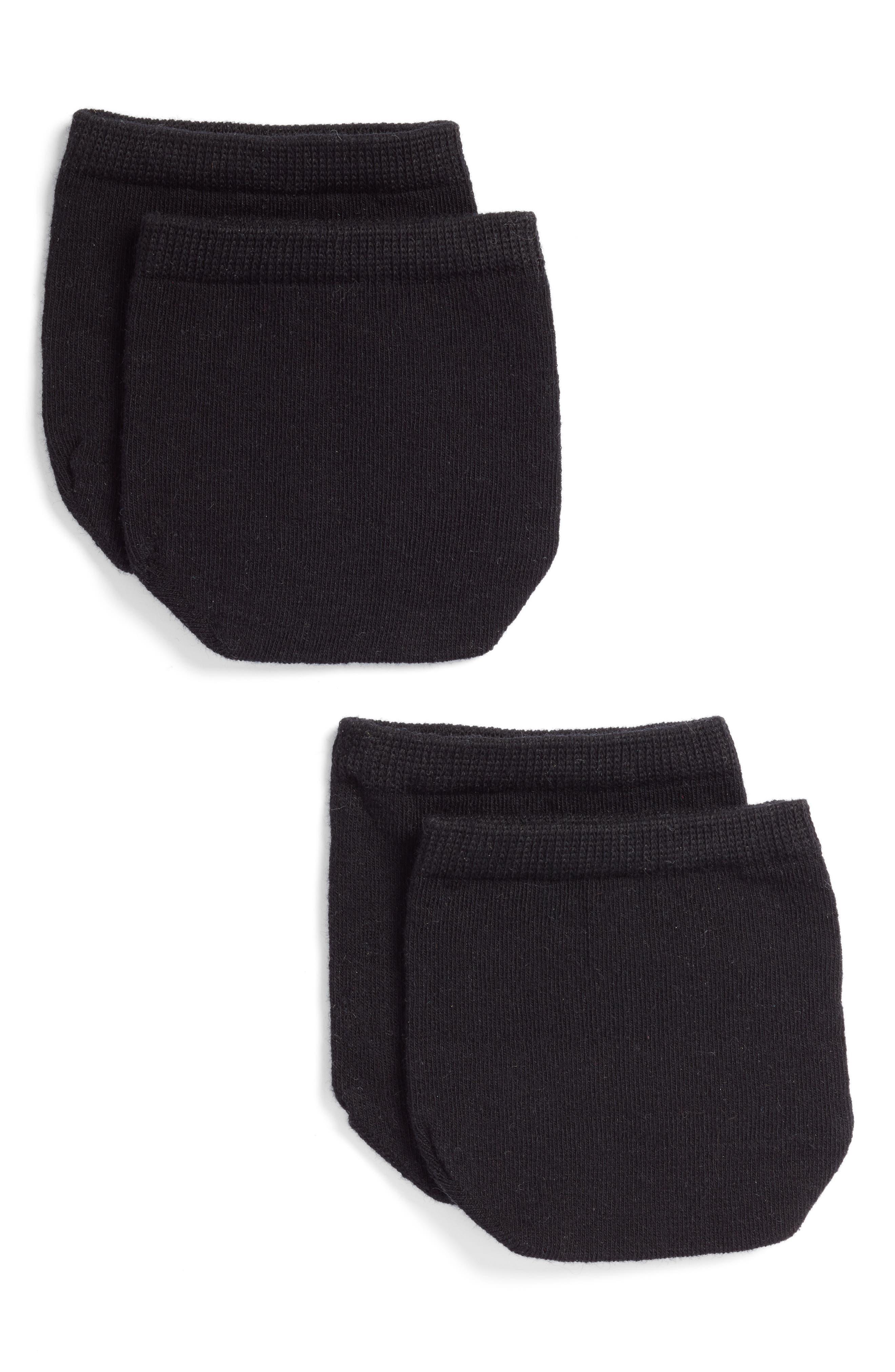 Alternate Image 2  - SOCKART 2-Pack Mule Socks