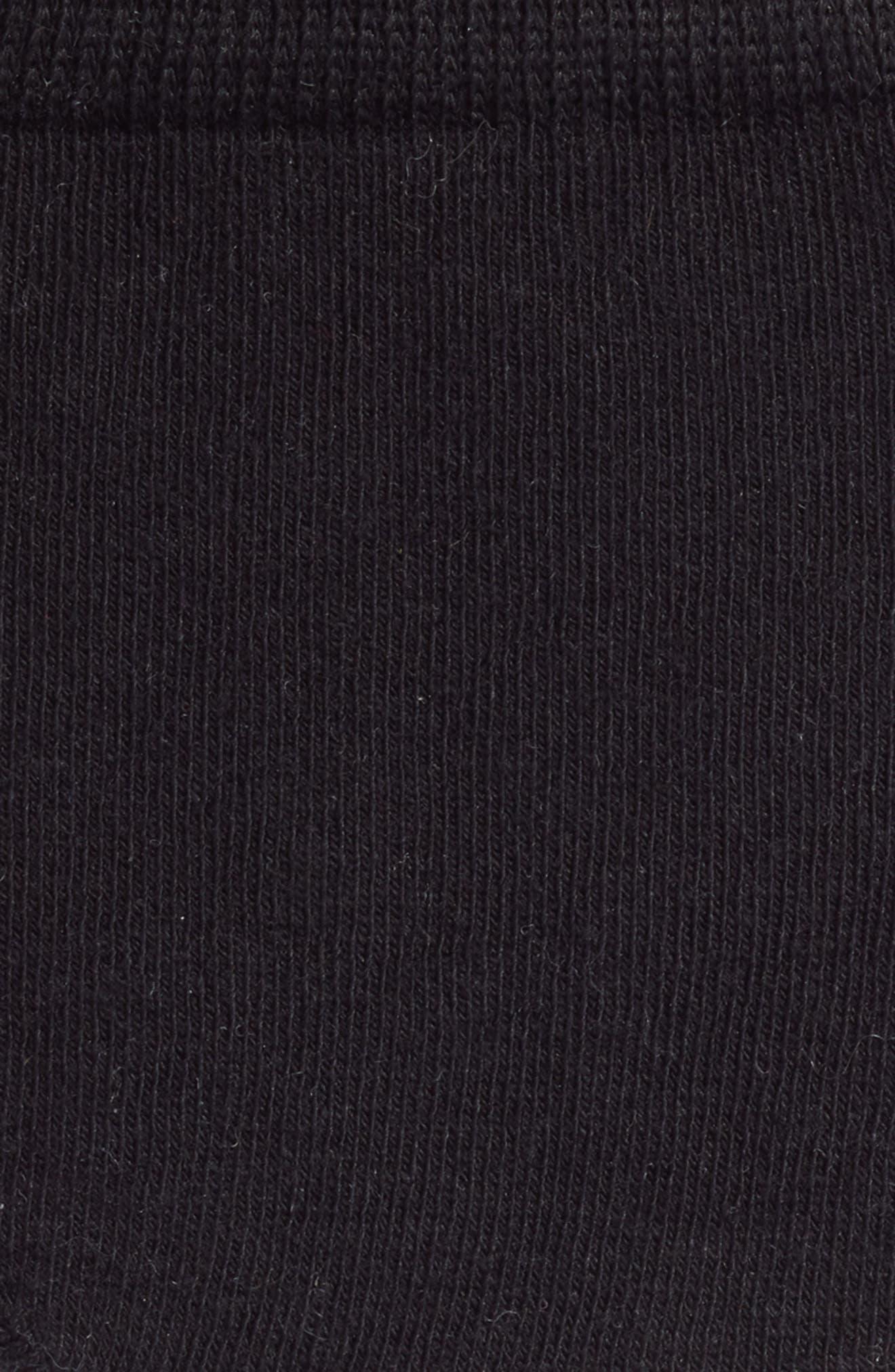 Alternate Image 3  - SOCKART 2-Pack Mule Socks