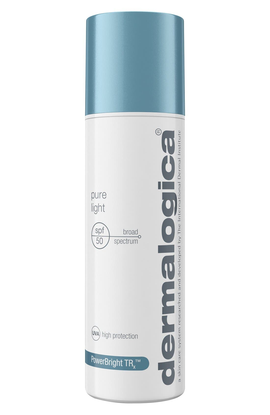 dermalogica® Pure Light SPF 50
