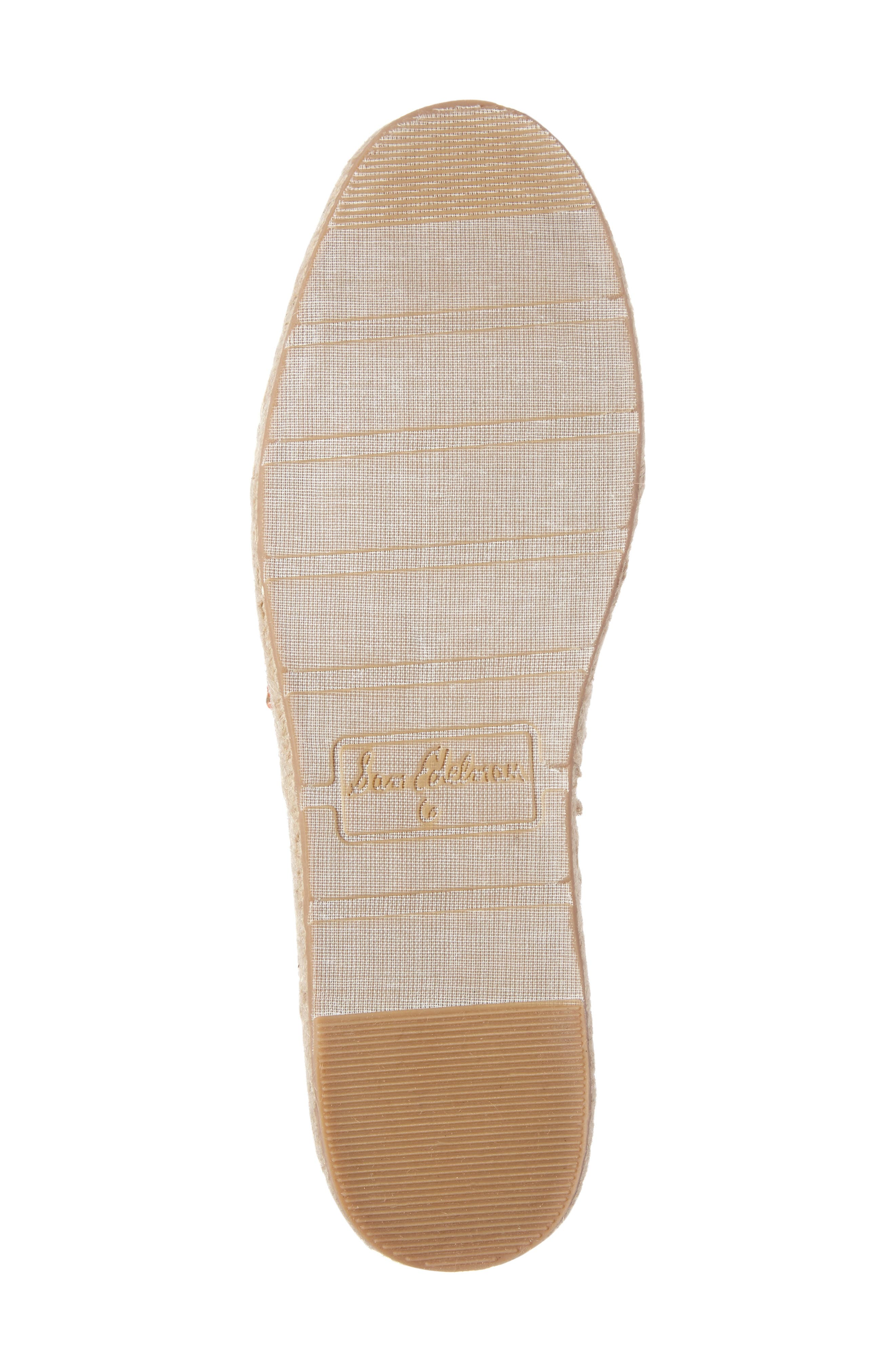 Alternate Image 4  - Sam Edelman Verona Espadrille (Women)
