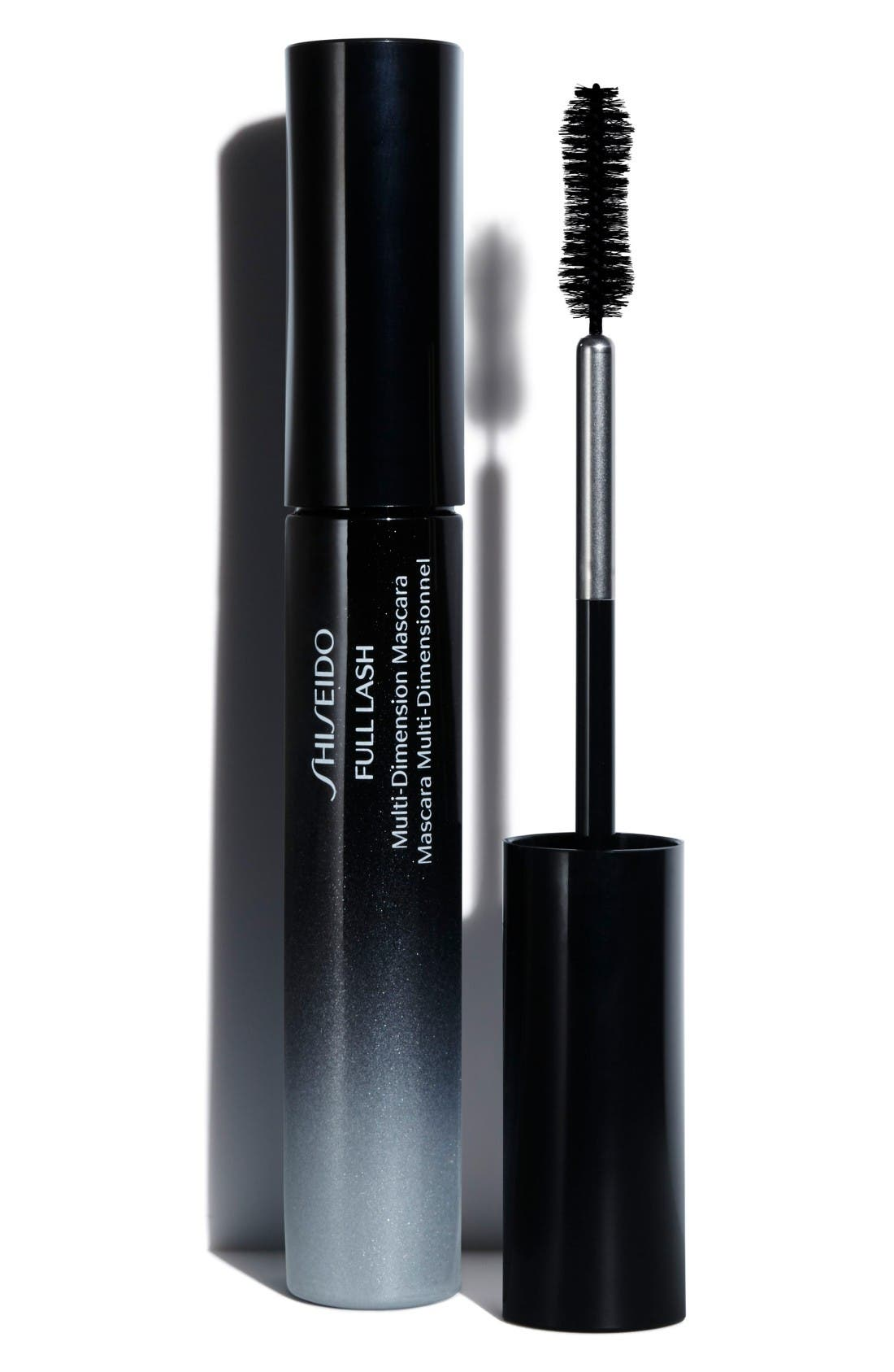 Shiseido Full Lash Dimension Mascara