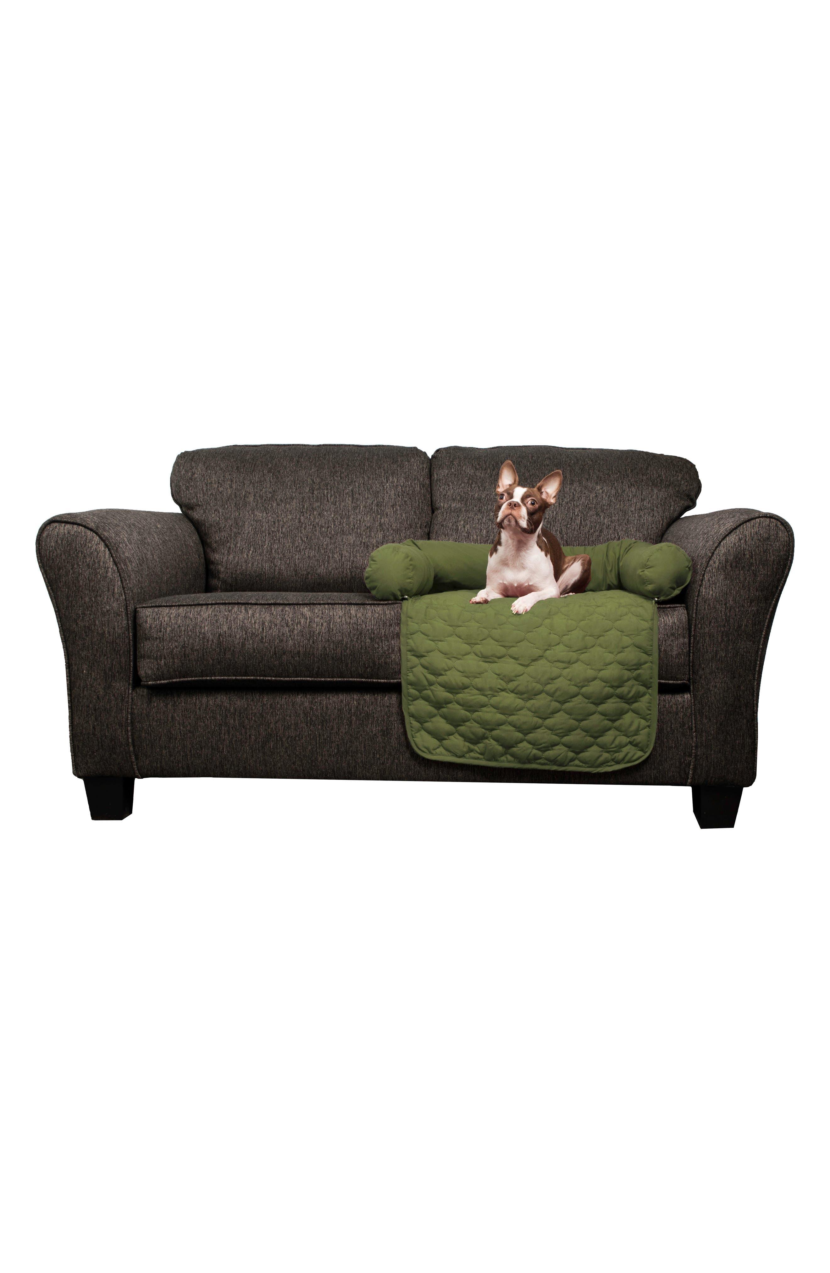 Main Image - Duck River Textile Wubba Reversible Pet Bed