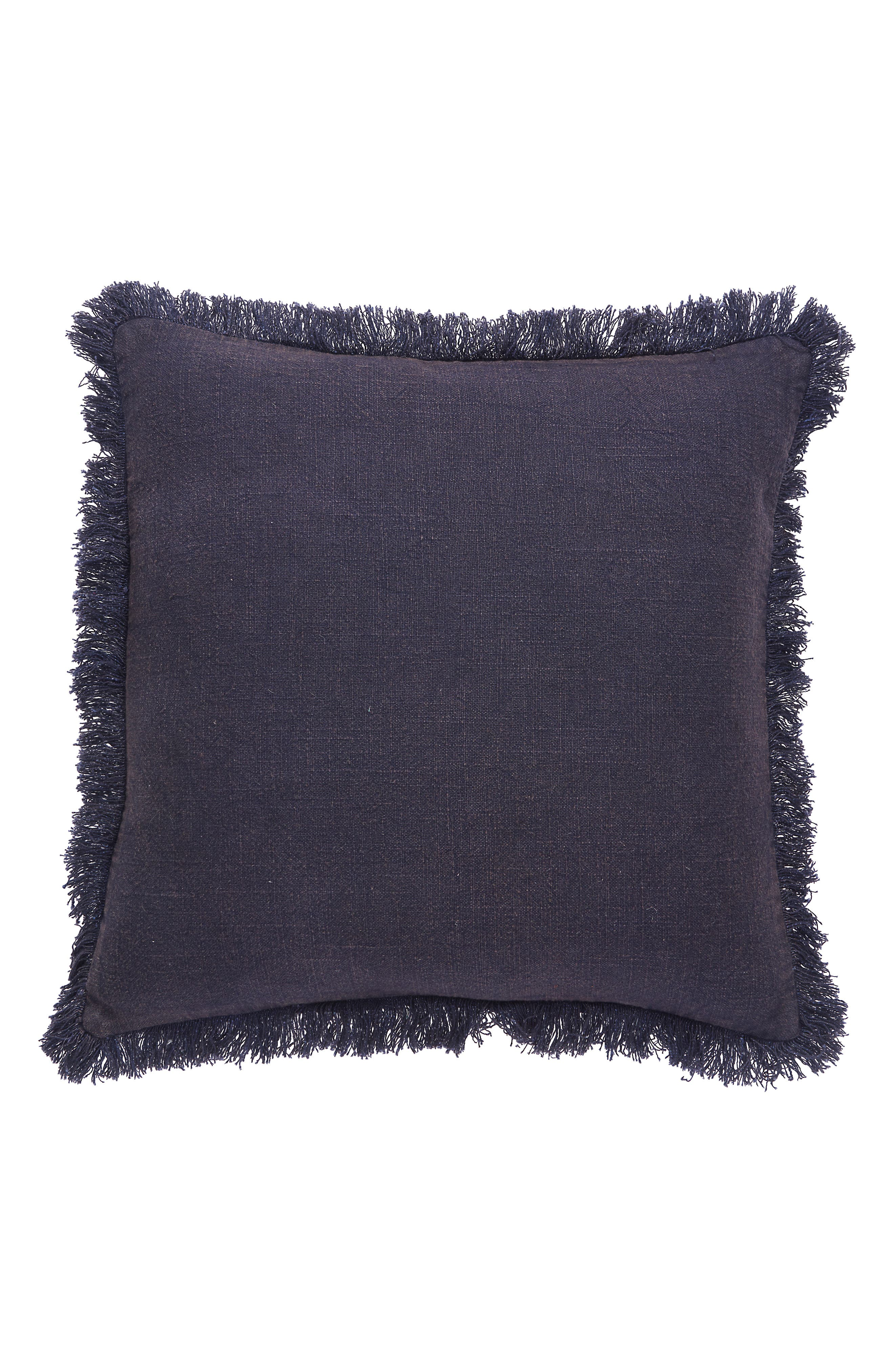 Greystone Accent Pillow,                             Main thumbnail 1, color,                             Blue