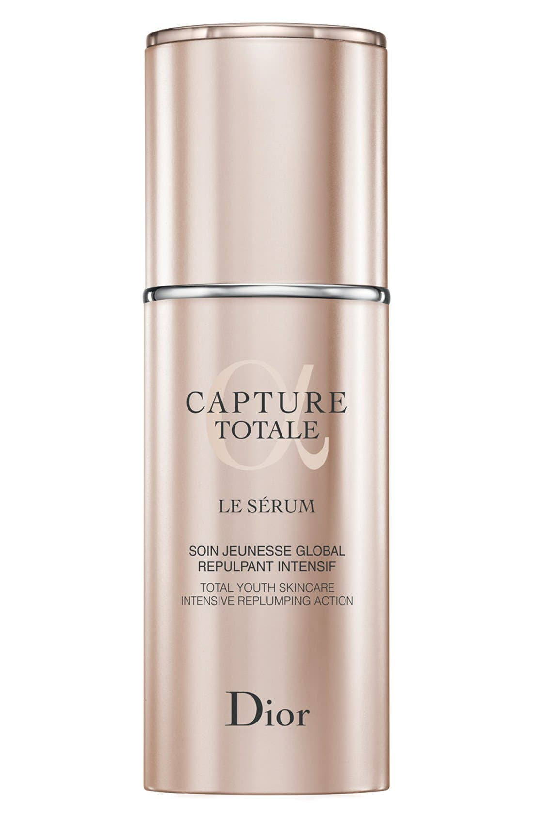 Dior 'Capture Totale' Le Serum
