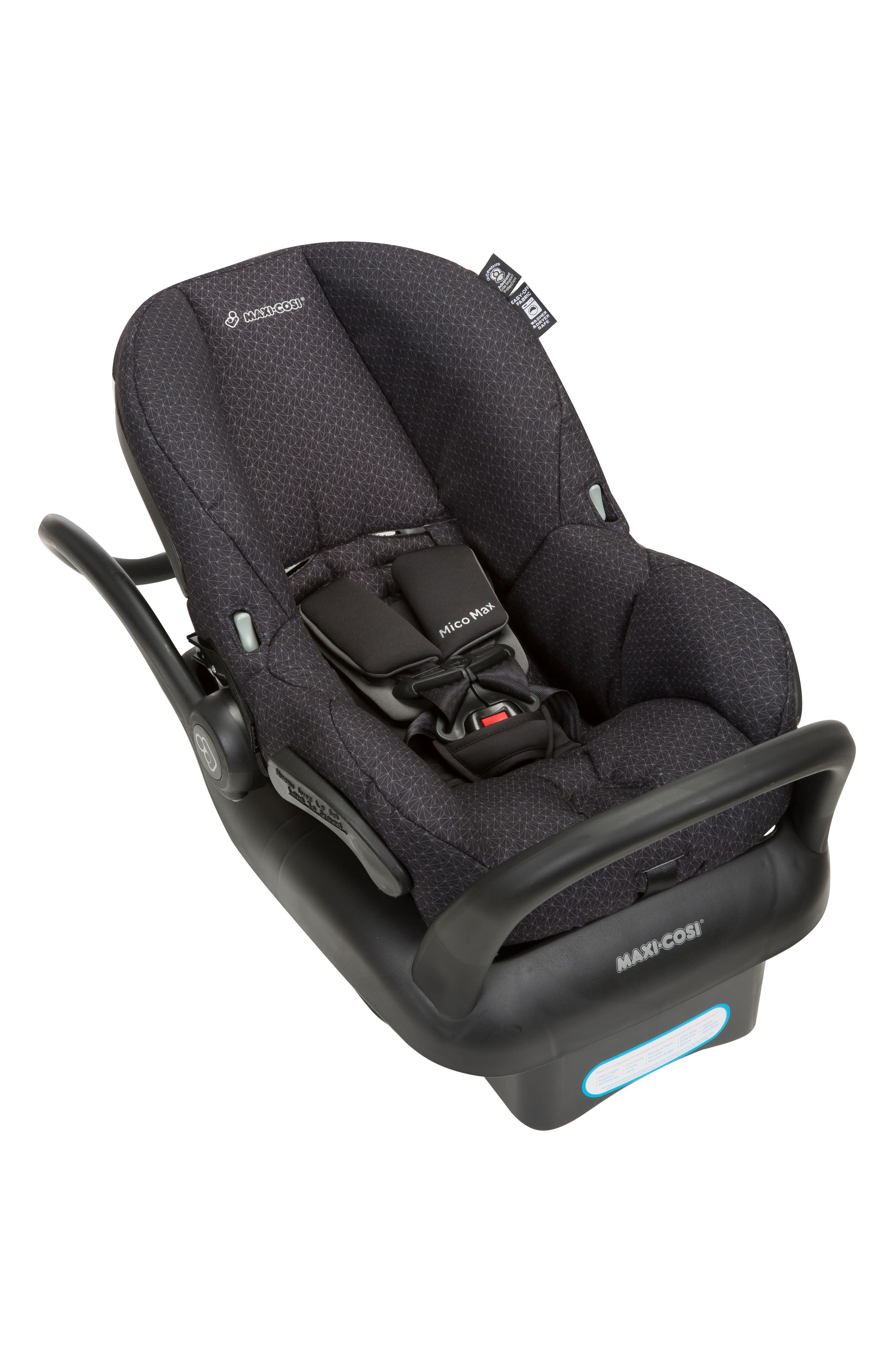 Alternate Image 3  - Maxi-Cosi® Mico Max 30 Infant Car Seat (Nordstrom Exclusive)