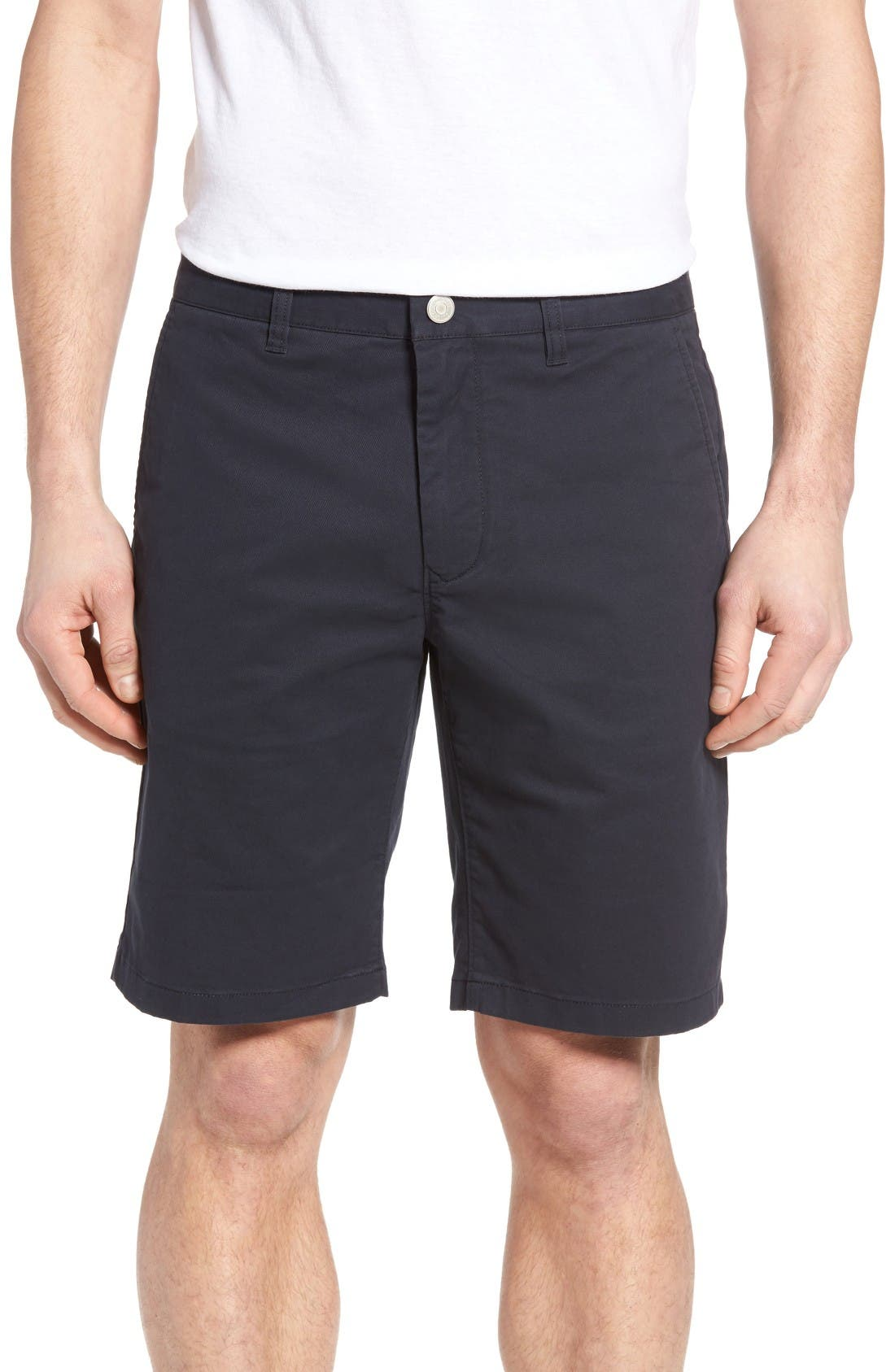 Bonobos Stretch Washed Chino 9-Inch Shorts