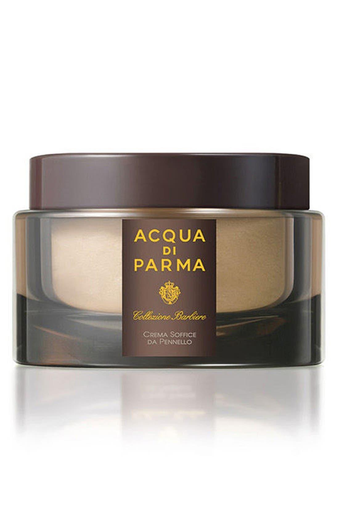 Main Image - Acqua di Parma Collezione Barbiere Shave Cream