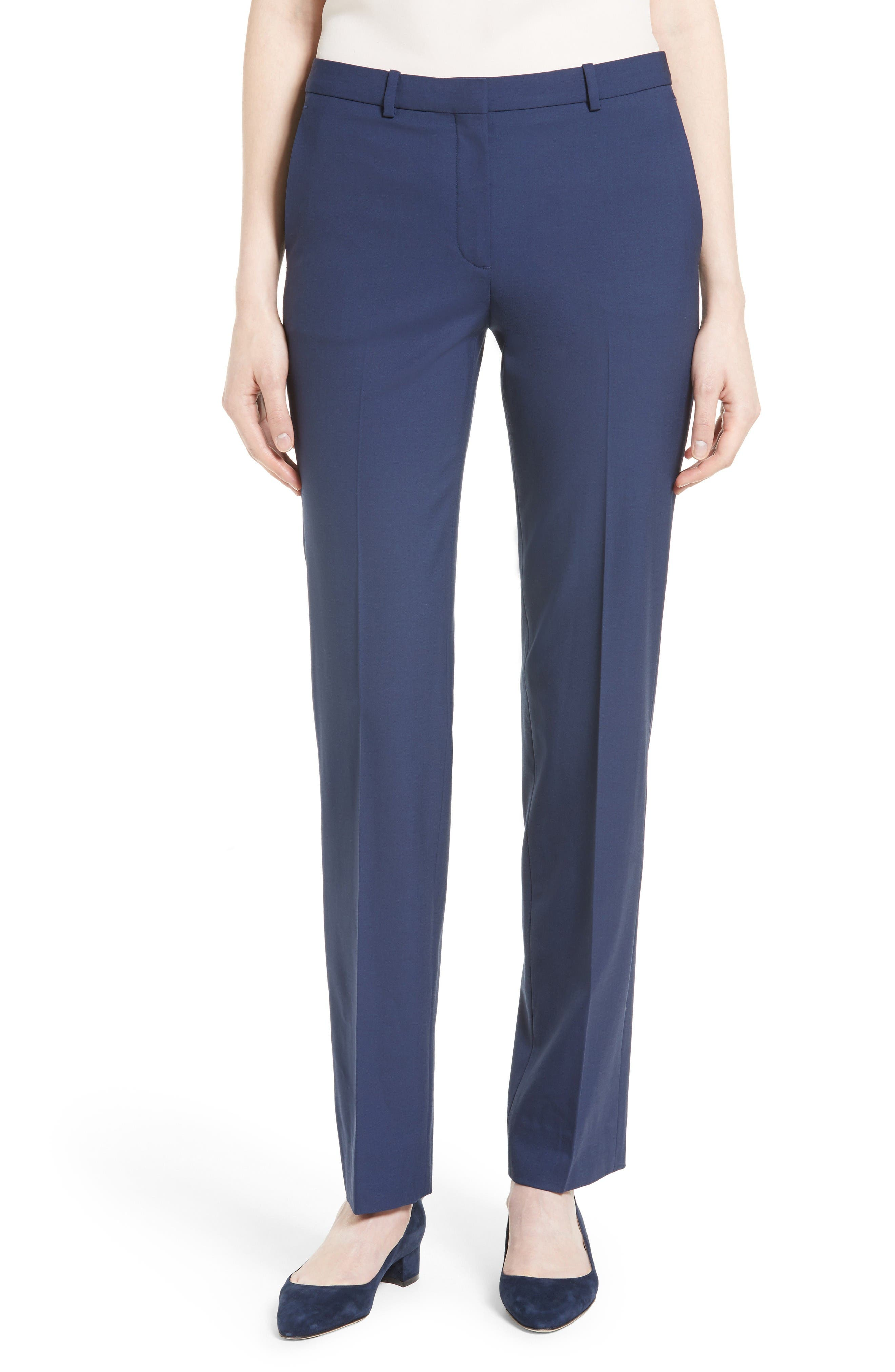 Theory Hartsdale B Pants (Nordstrom Exclusive)