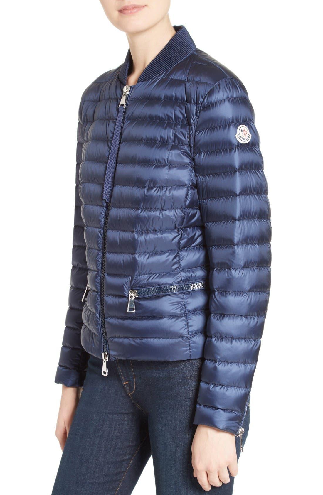 Alternate Image 6  - Moncler Blen Down Jacket
