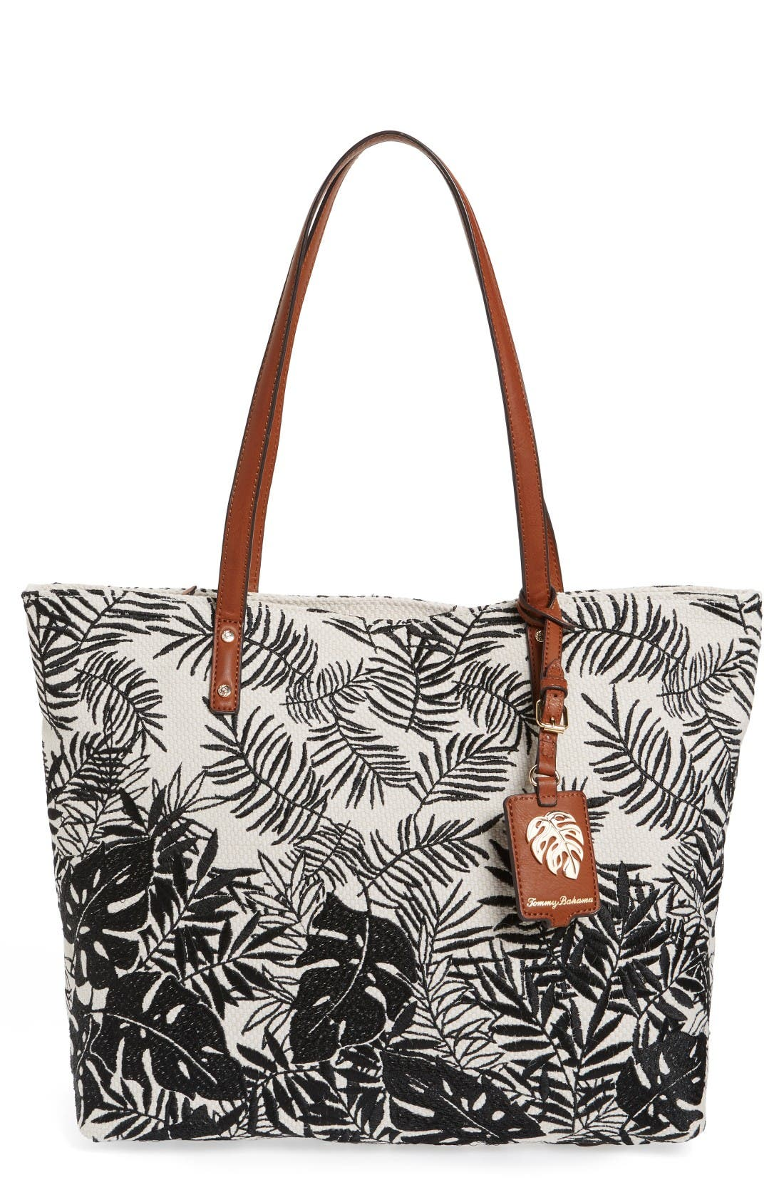 Tommy Bahama Palm Beach Tote