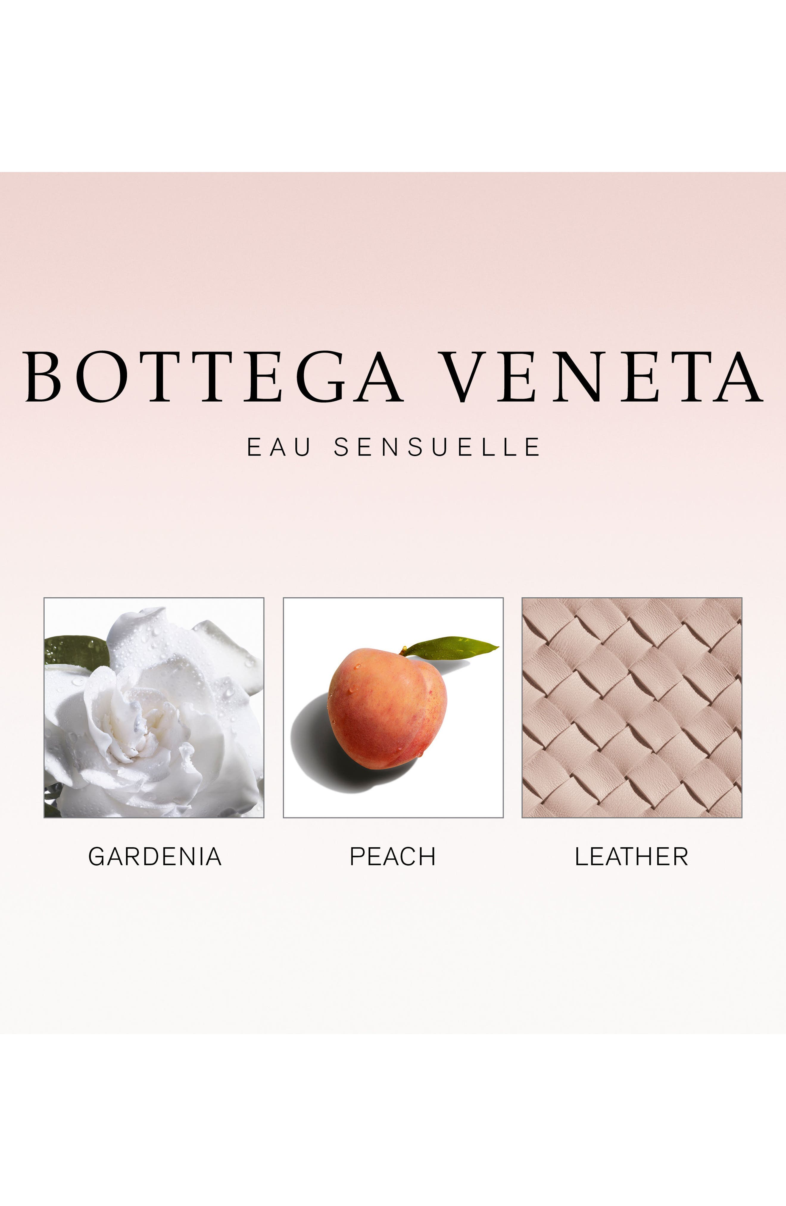 Alternate Image 2  - Bottega Veneta Eau Sensuelle Eau de Parfum